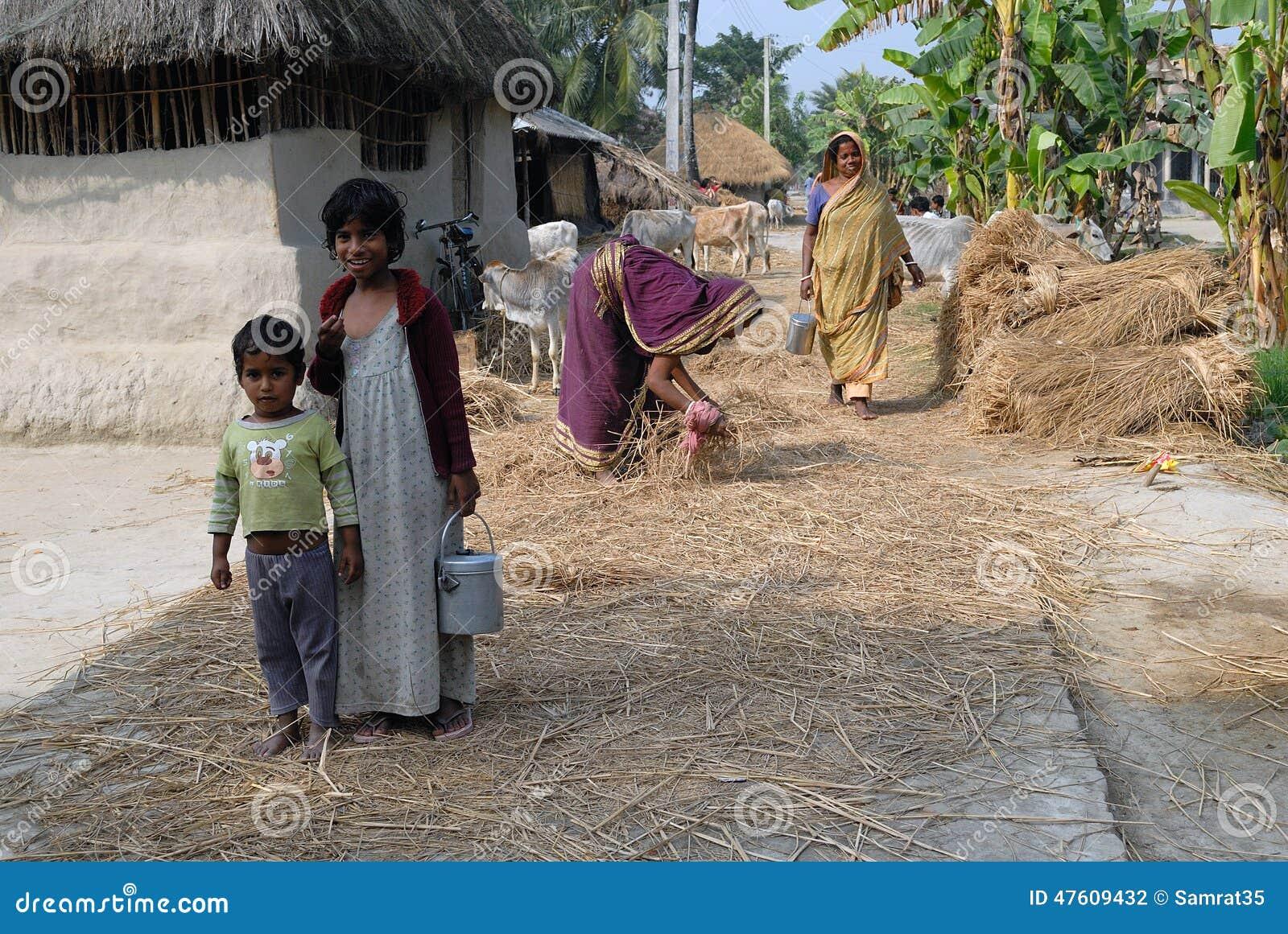 Honger & Ondervoeding