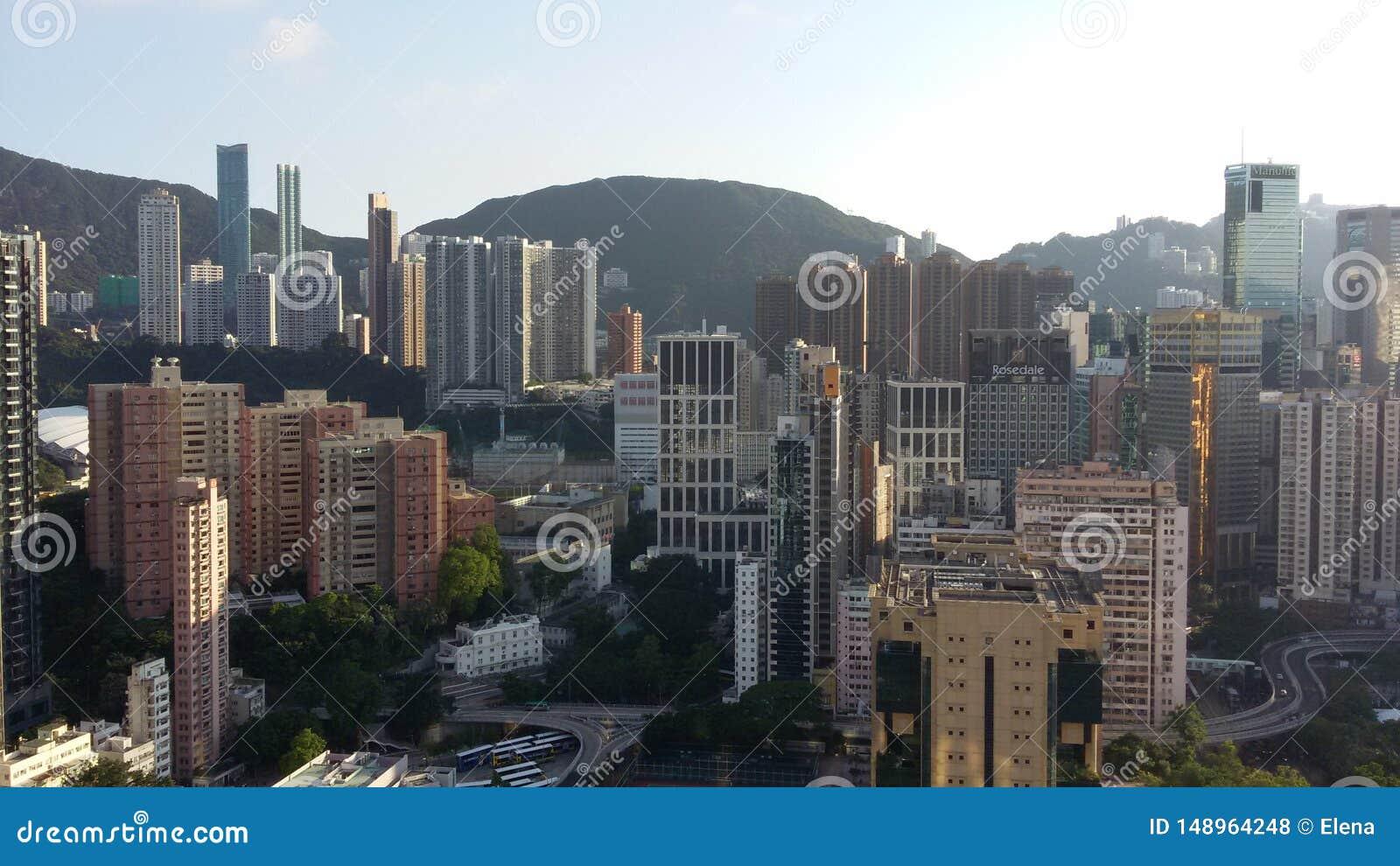 HongKhong
