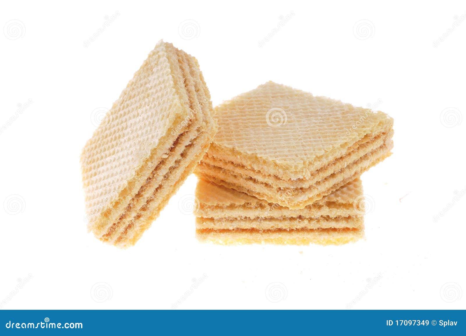 Honig, Milchplätzchen getrennt