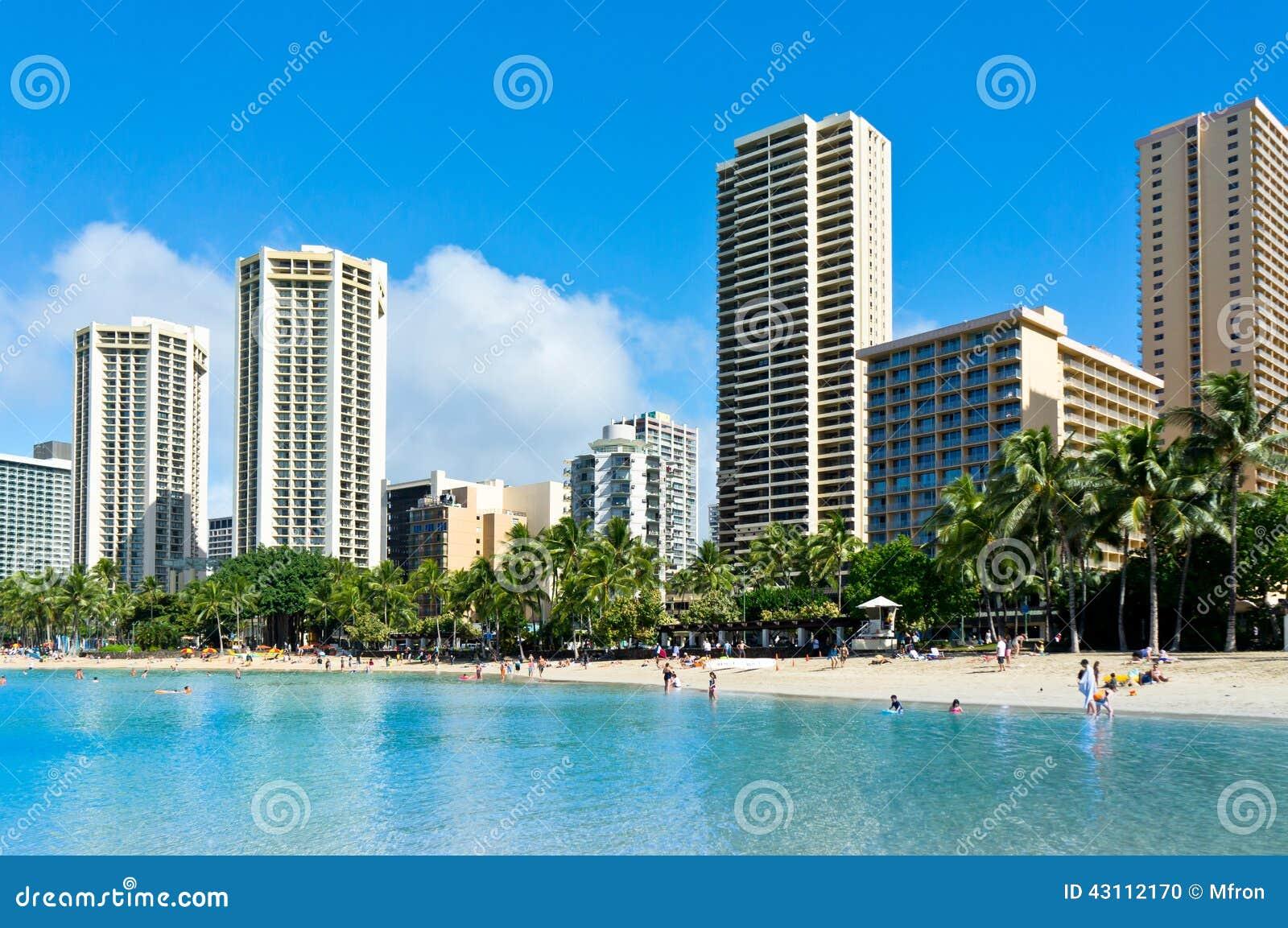 Honolulu, Hawaje, Stany Zjednoczone