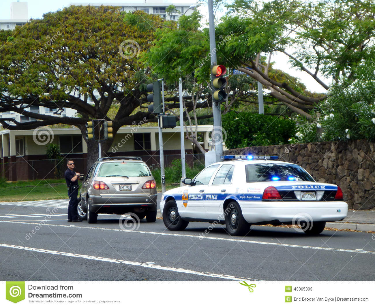 how to become a police officer in hawaii