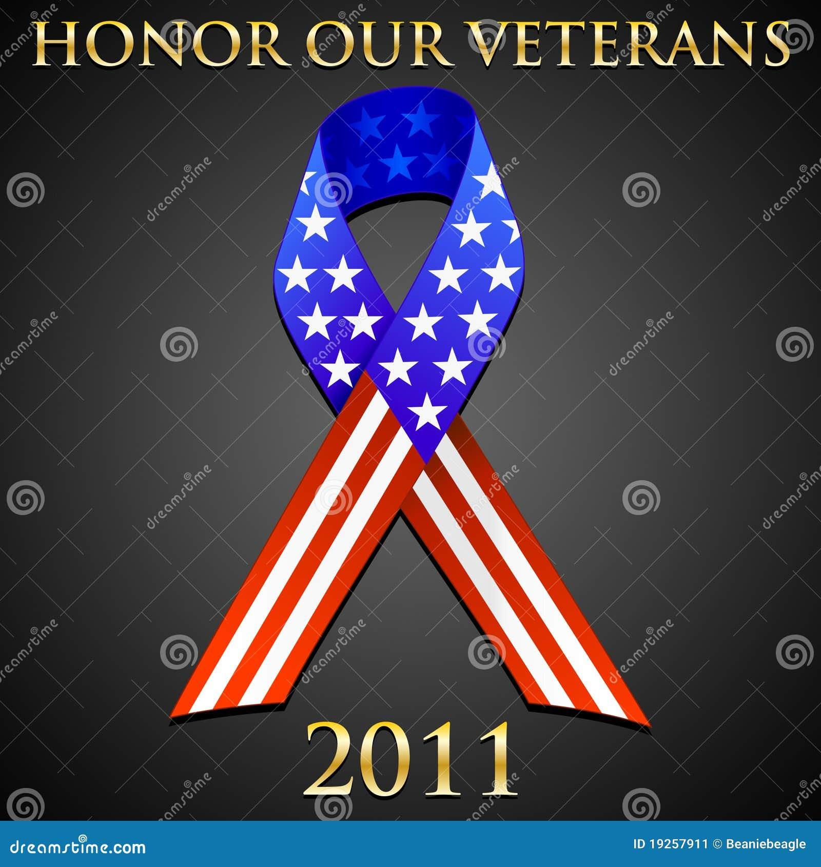 Honre a nuestros veteranos