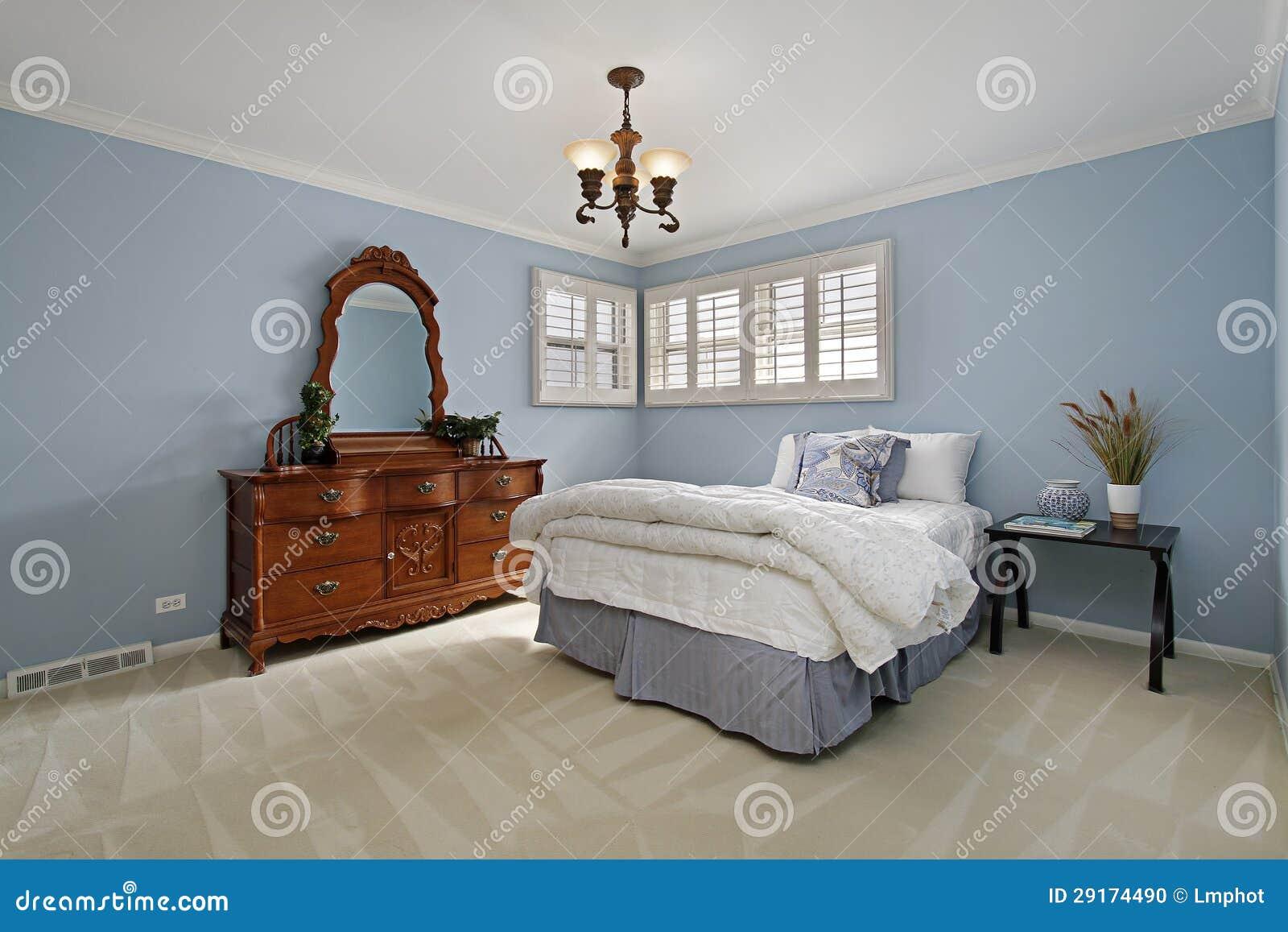 pumpink  muur ontwerp slaapkamers paarse, Meubels Ideeën