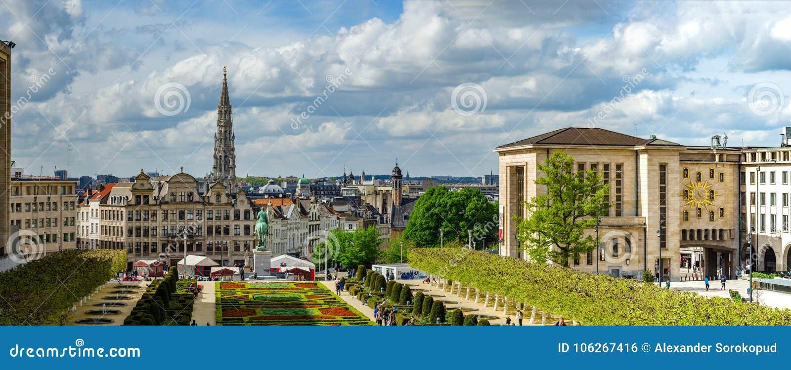 Hoofdartikel: 16 April 2017: Brussel, België Hoge resolutie p
