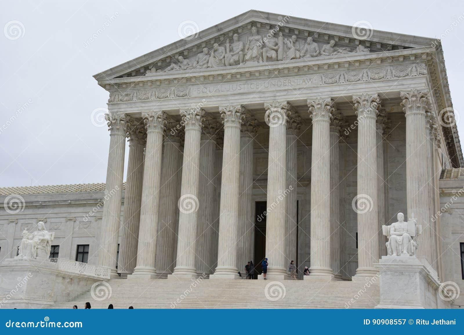 Hooggerechtshof van de Verenigde Staten