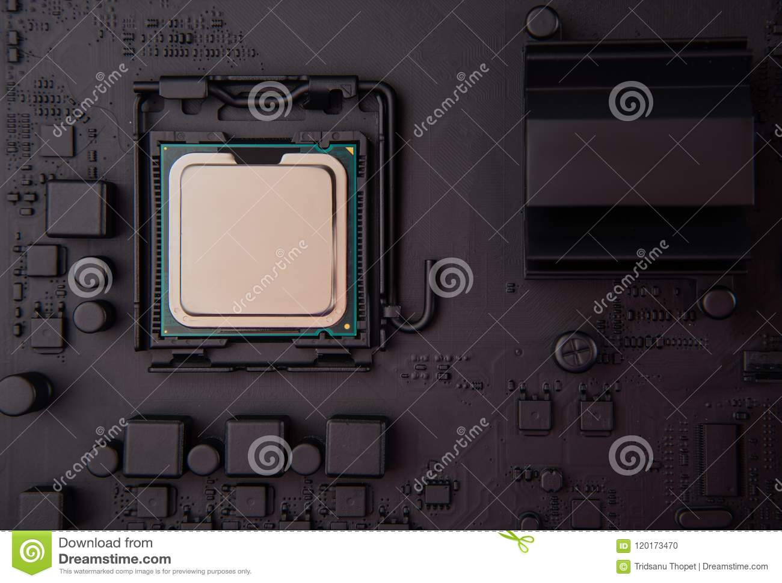 Hoogste mening cpu over motherboard