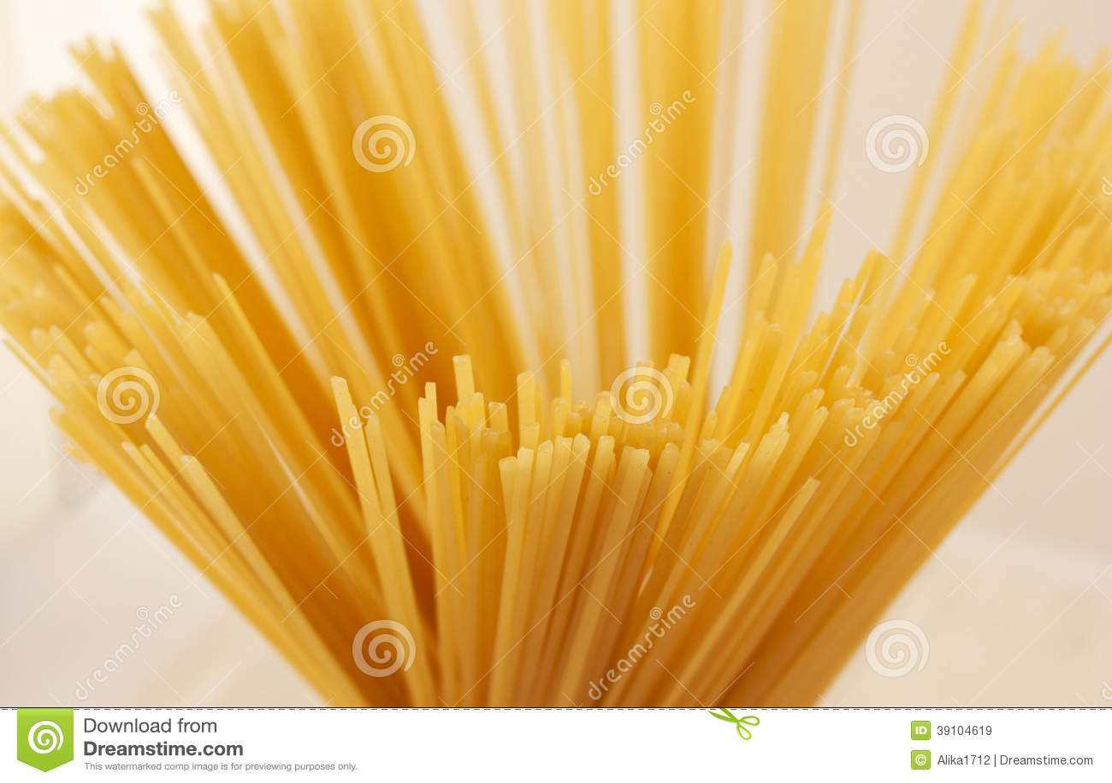 Hoogste mening over spaghetti