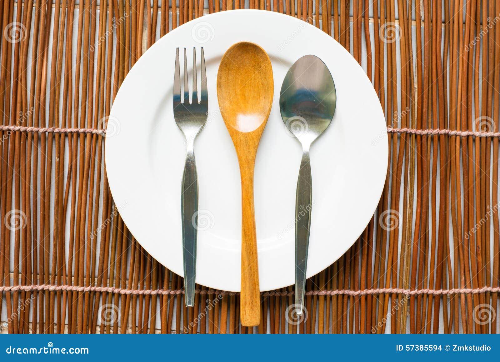 Hoogste mening van vaatwerk voor het eten