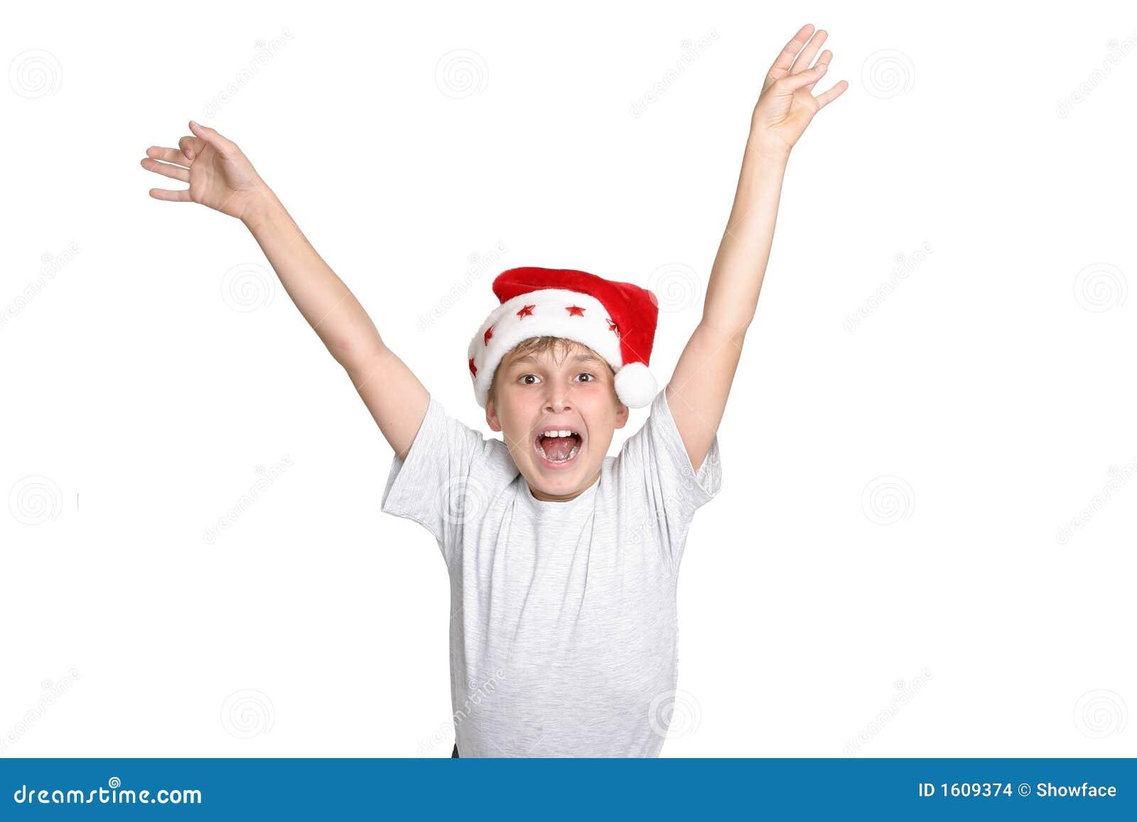 Hooray het is Kerstmis