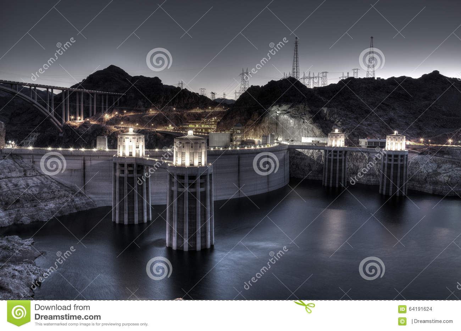 Hoover tama