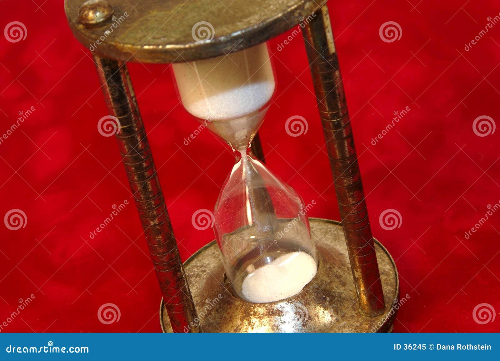 Download Hora de ir imagen de archivo. Imagen de temporizador, antigüedad - 36245