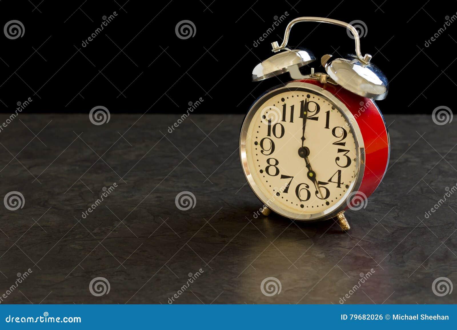 Hora de levantar-se