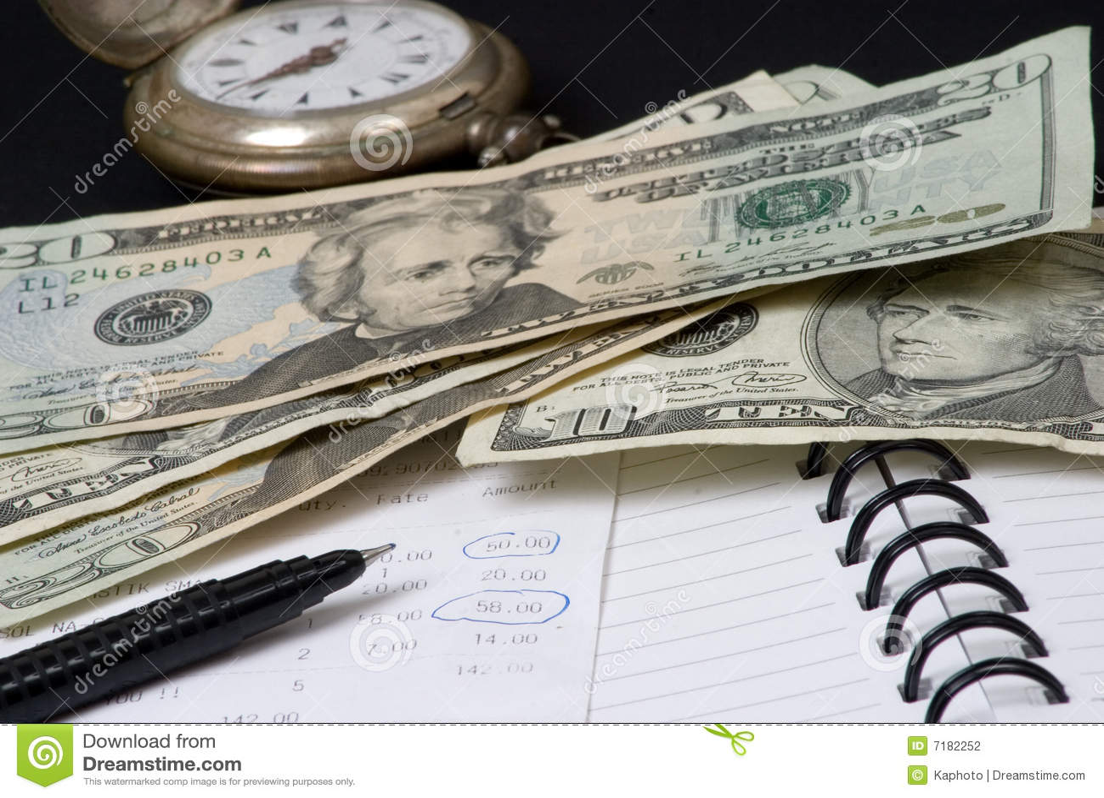 Hora de salvar el dinero