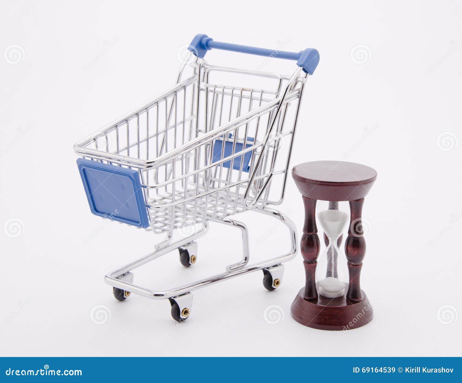 Hora para comprar