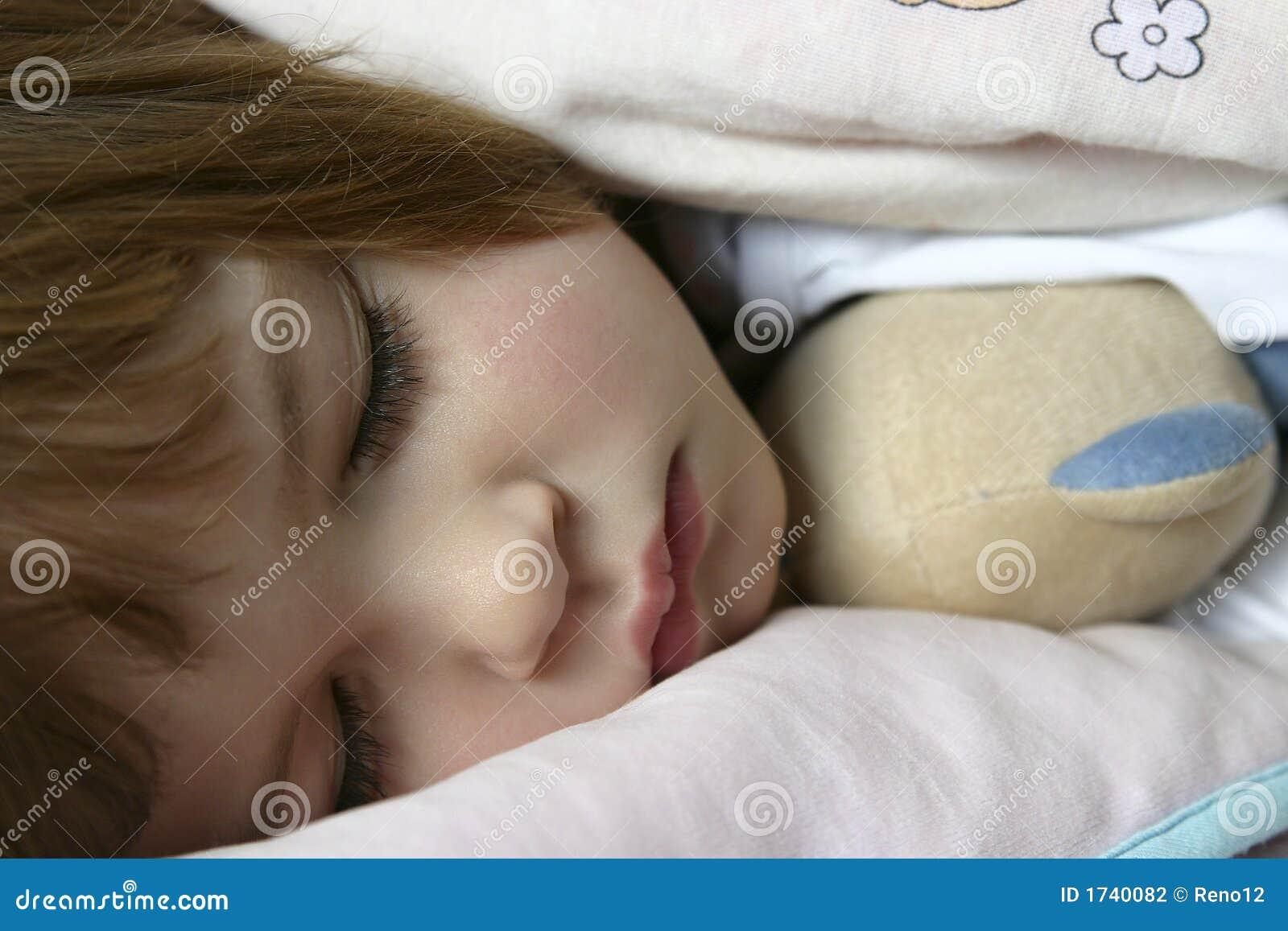 Horas de dormir (série II)