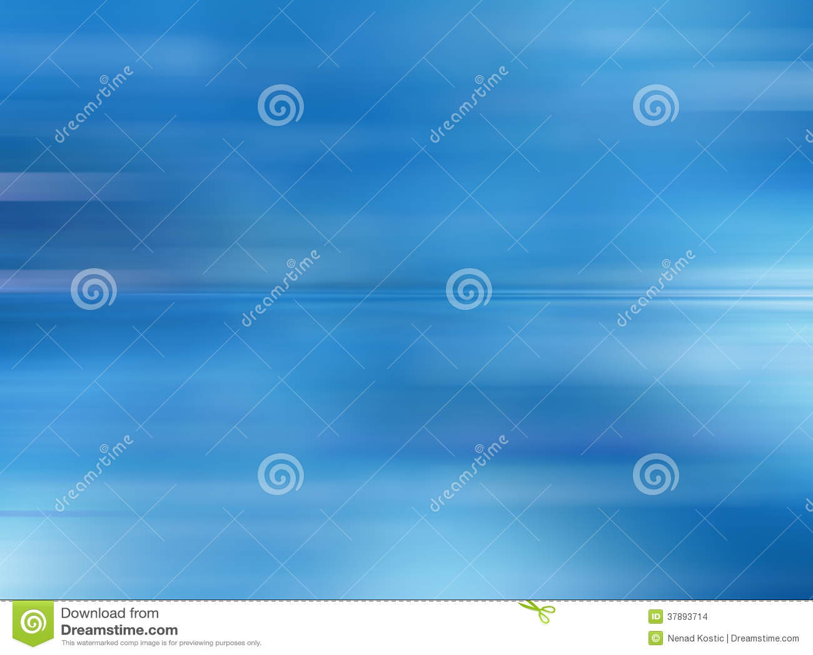 Horizon abstracte achtergrond