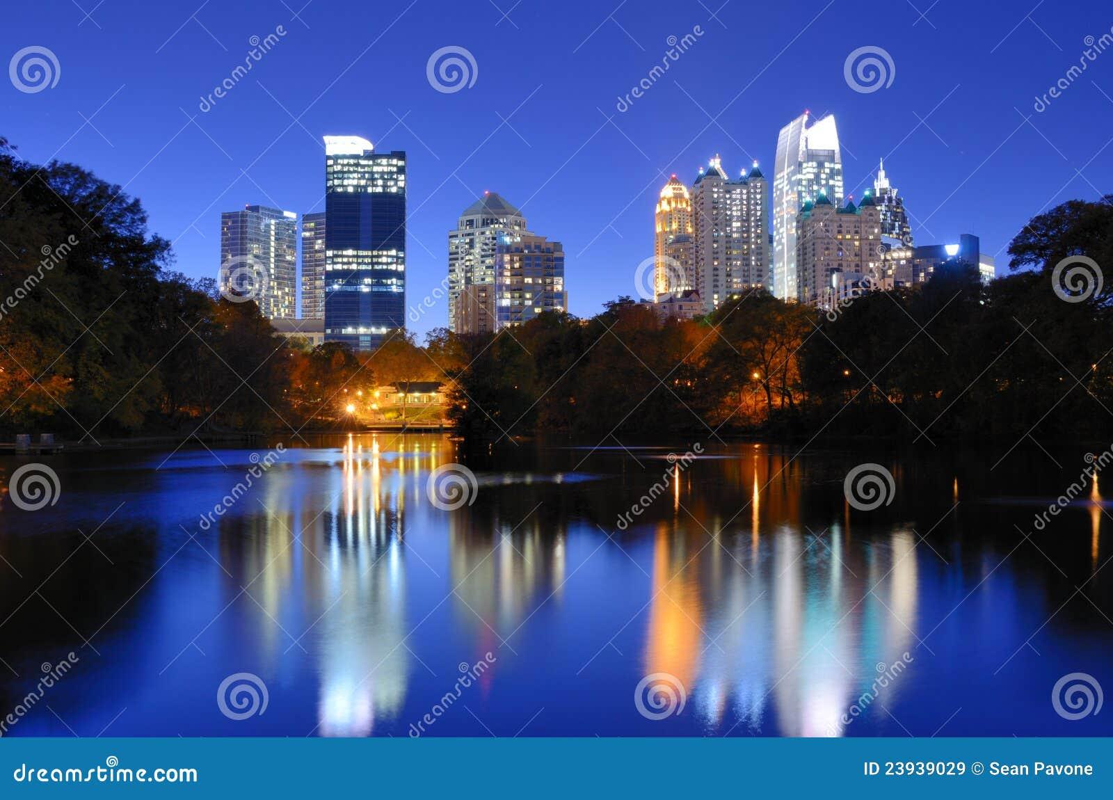 Horizon d Atlanta