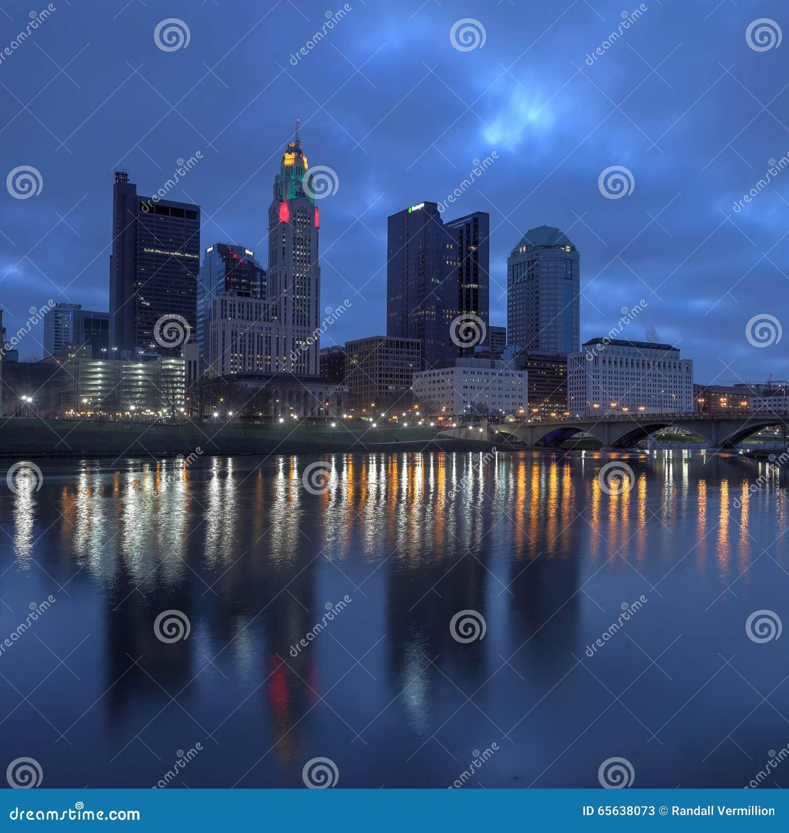 Horizon de Columbus, Ohio