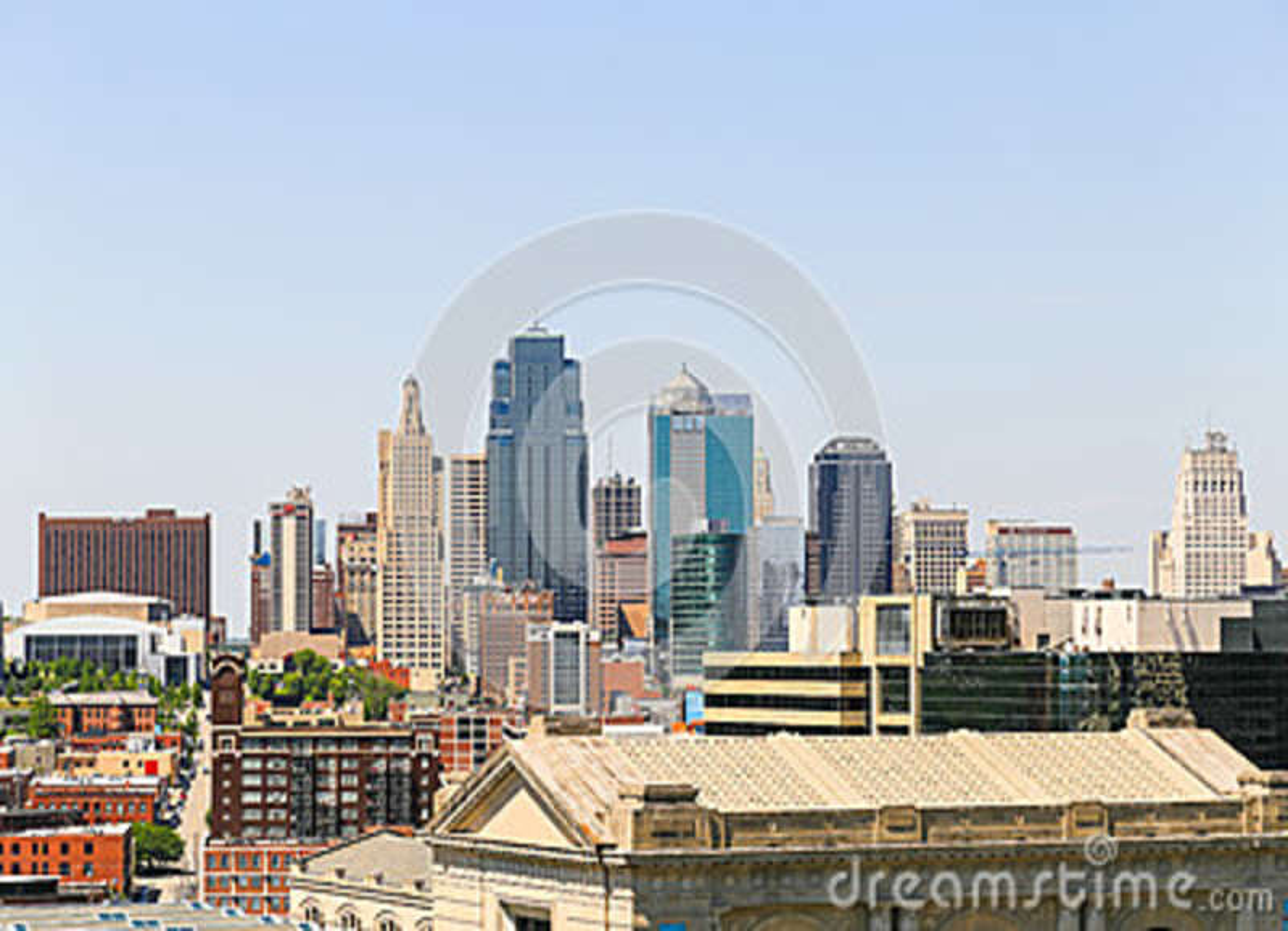 Horizon de Kansas City