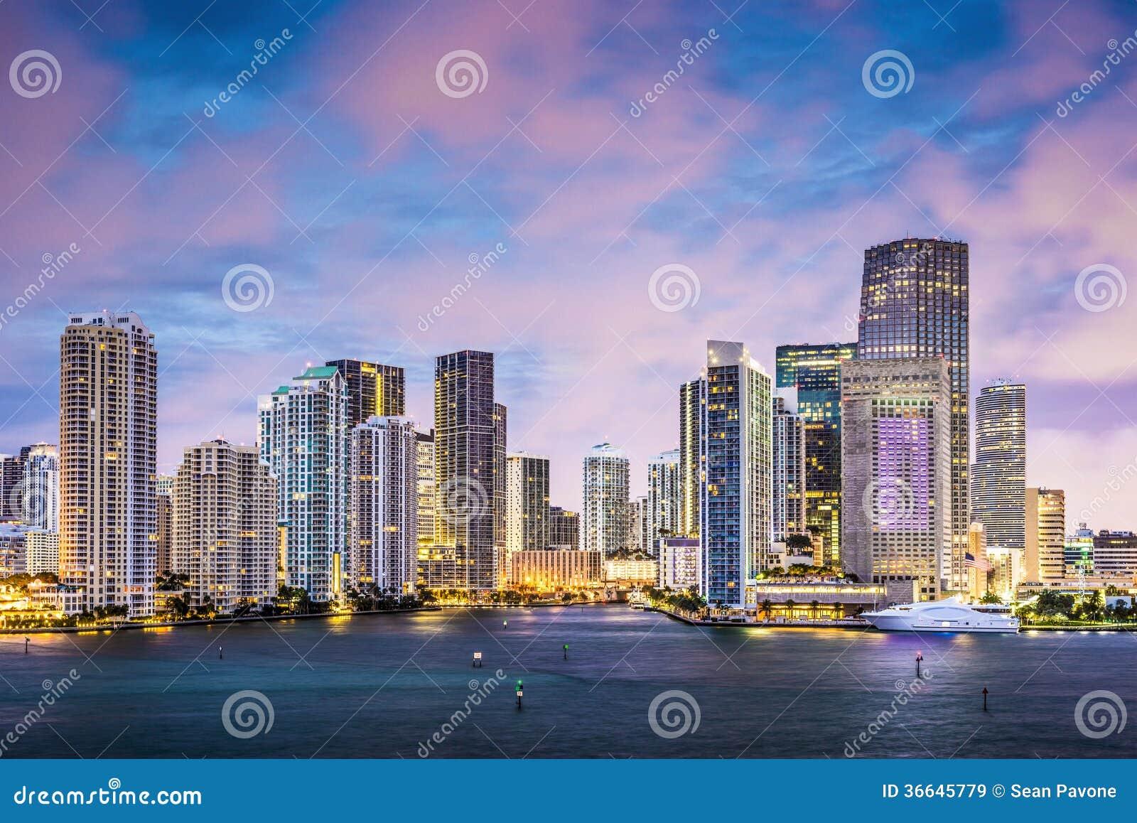 Horizon de Miami