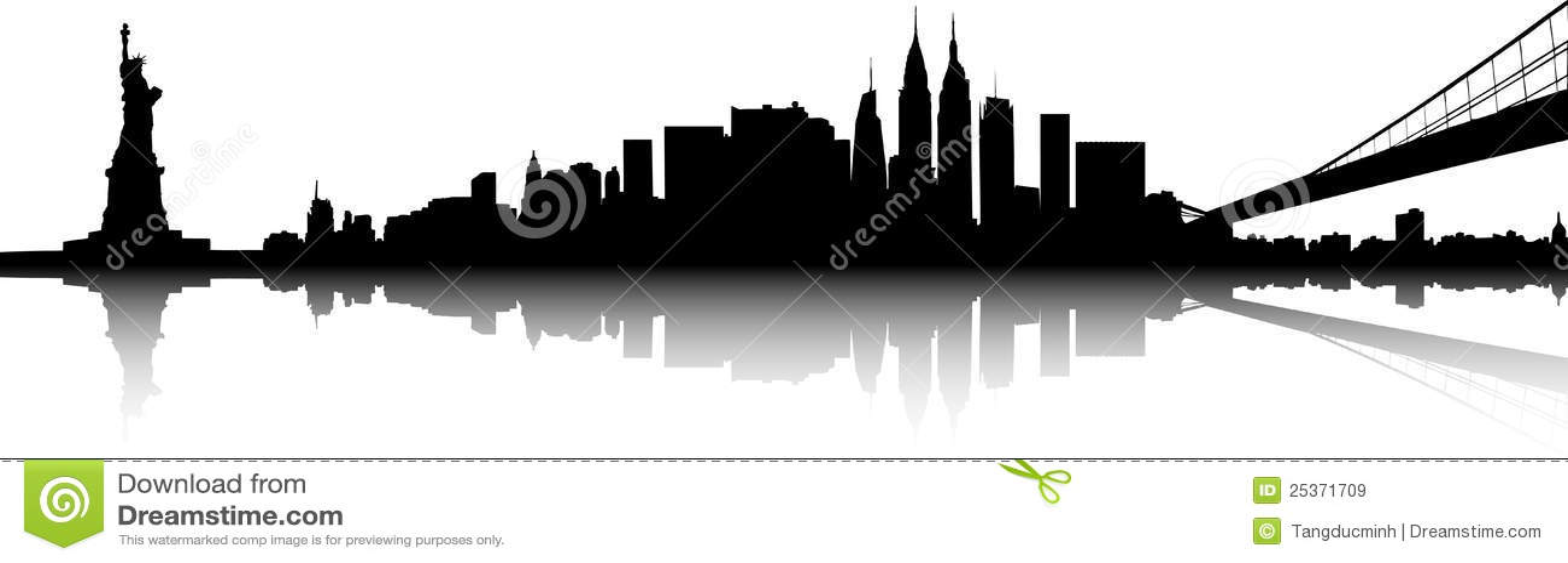 Horizon de New York