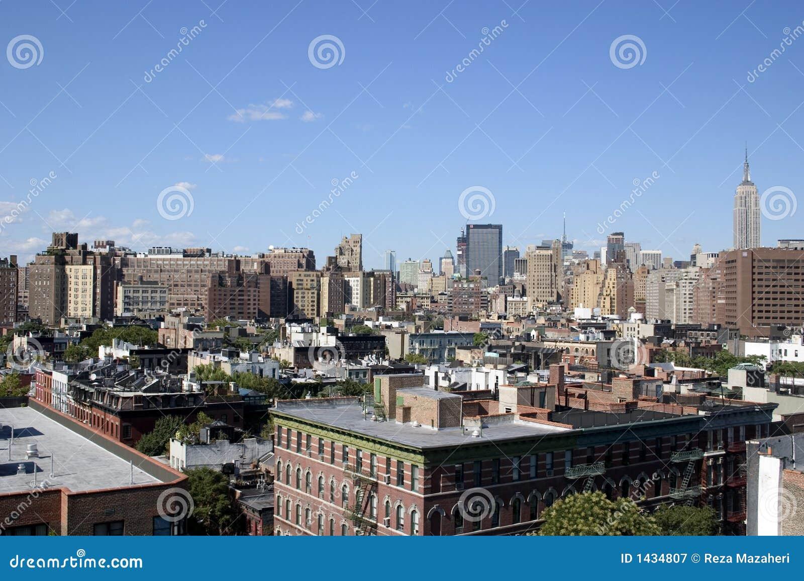Horizon de NYC