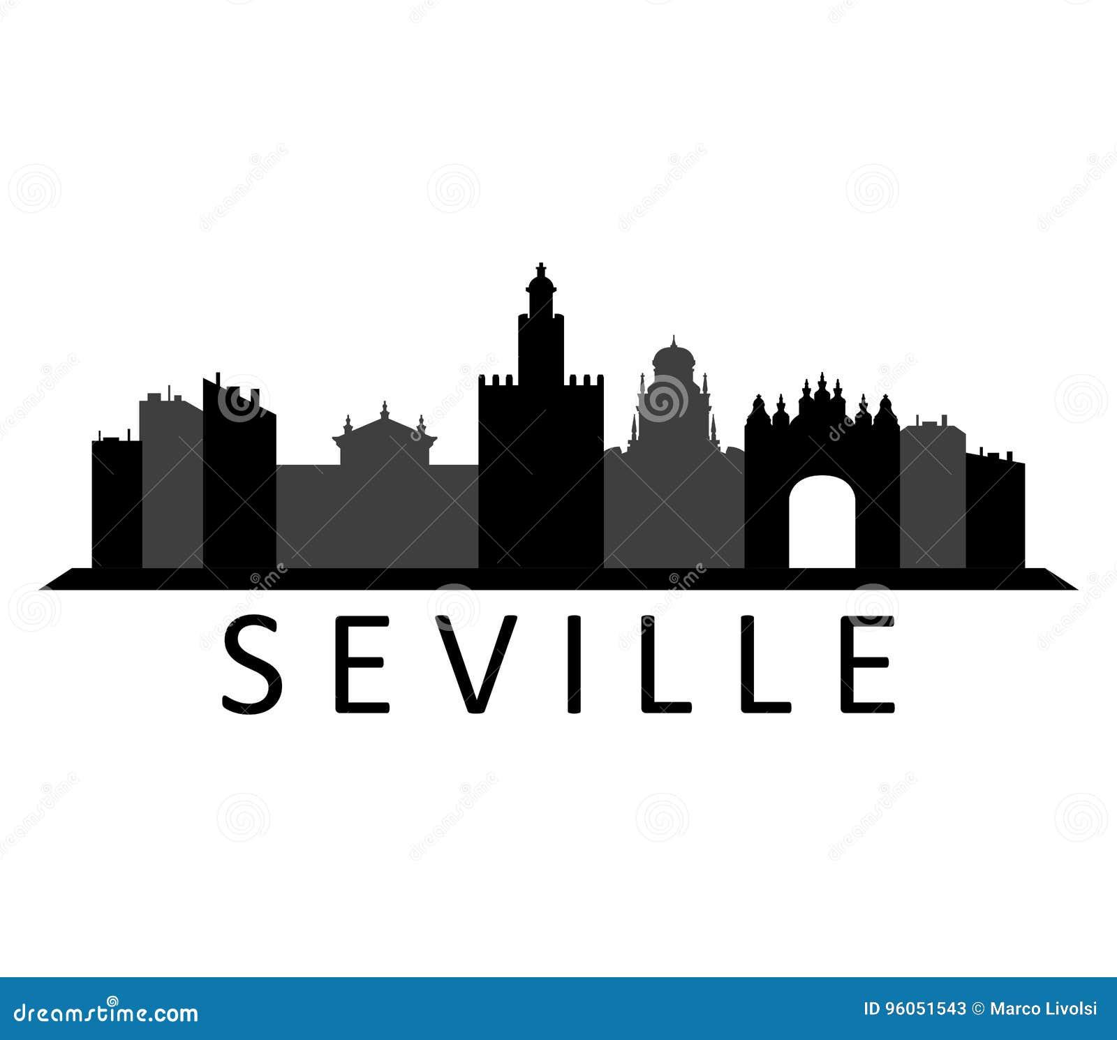 Horizon de Séville illustré