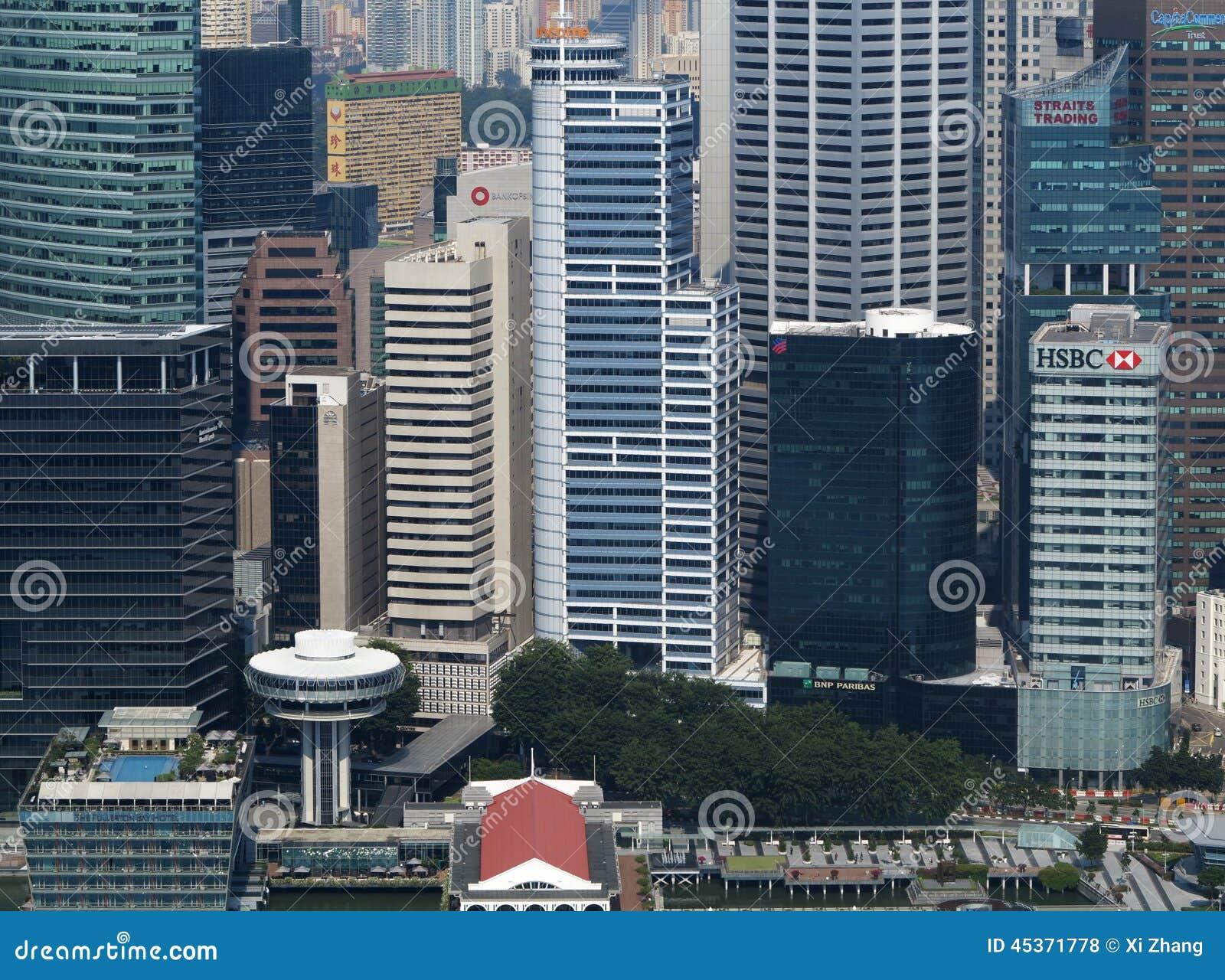 Horizon de Singapour