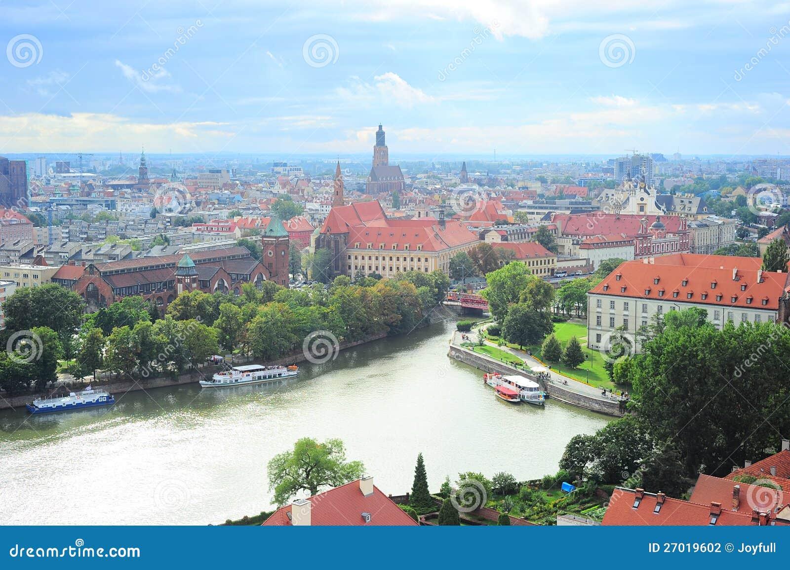 Horizon de Wroclaw