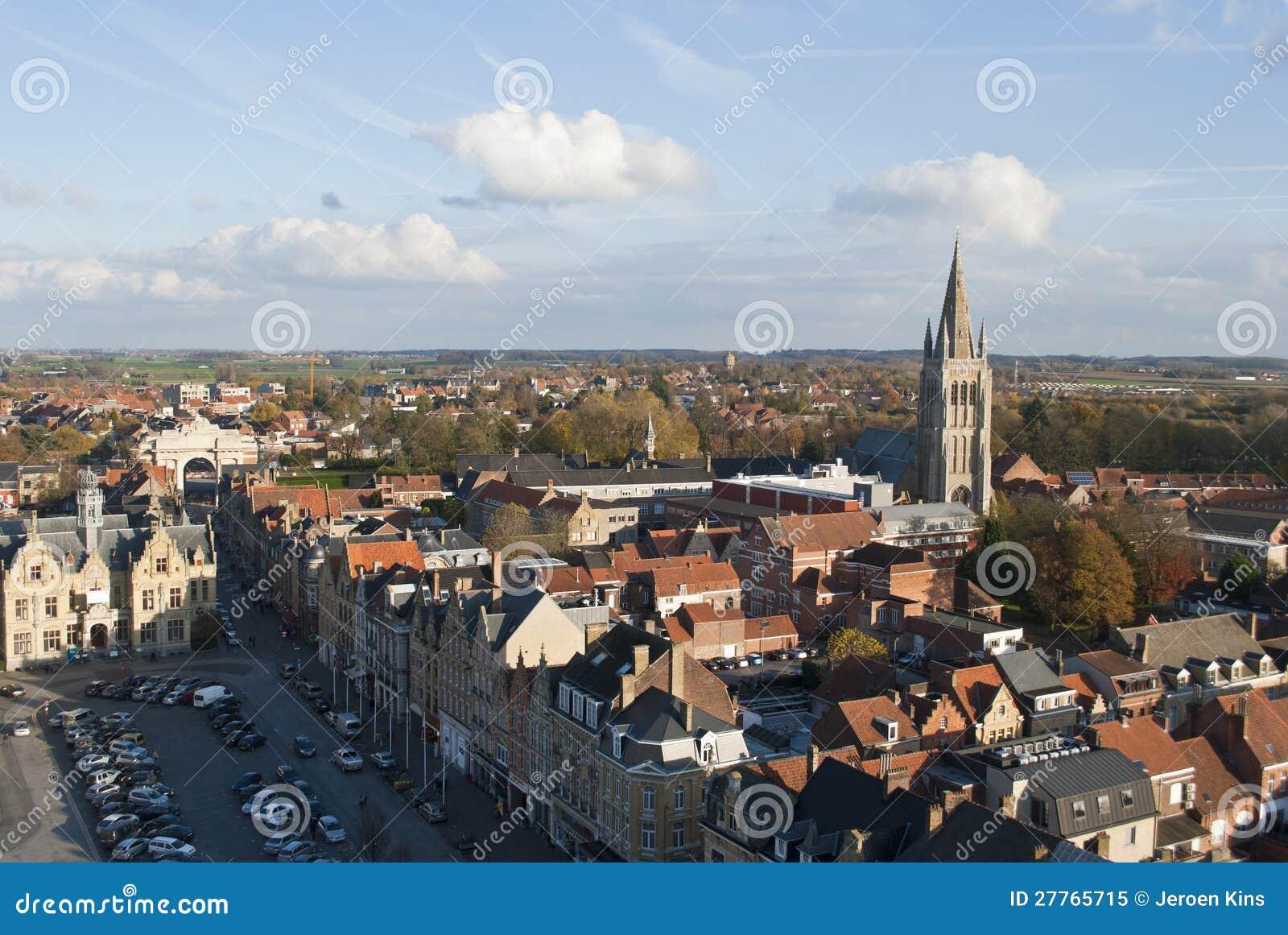 Horizon de Ypres - d Ieper