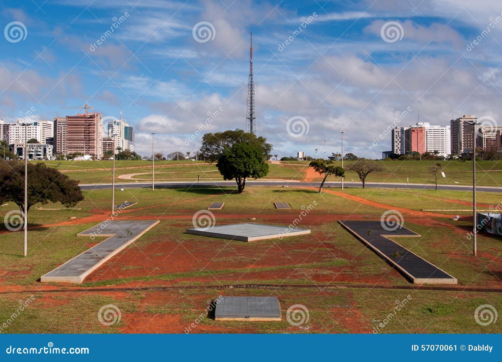 Horizon van Brasilia