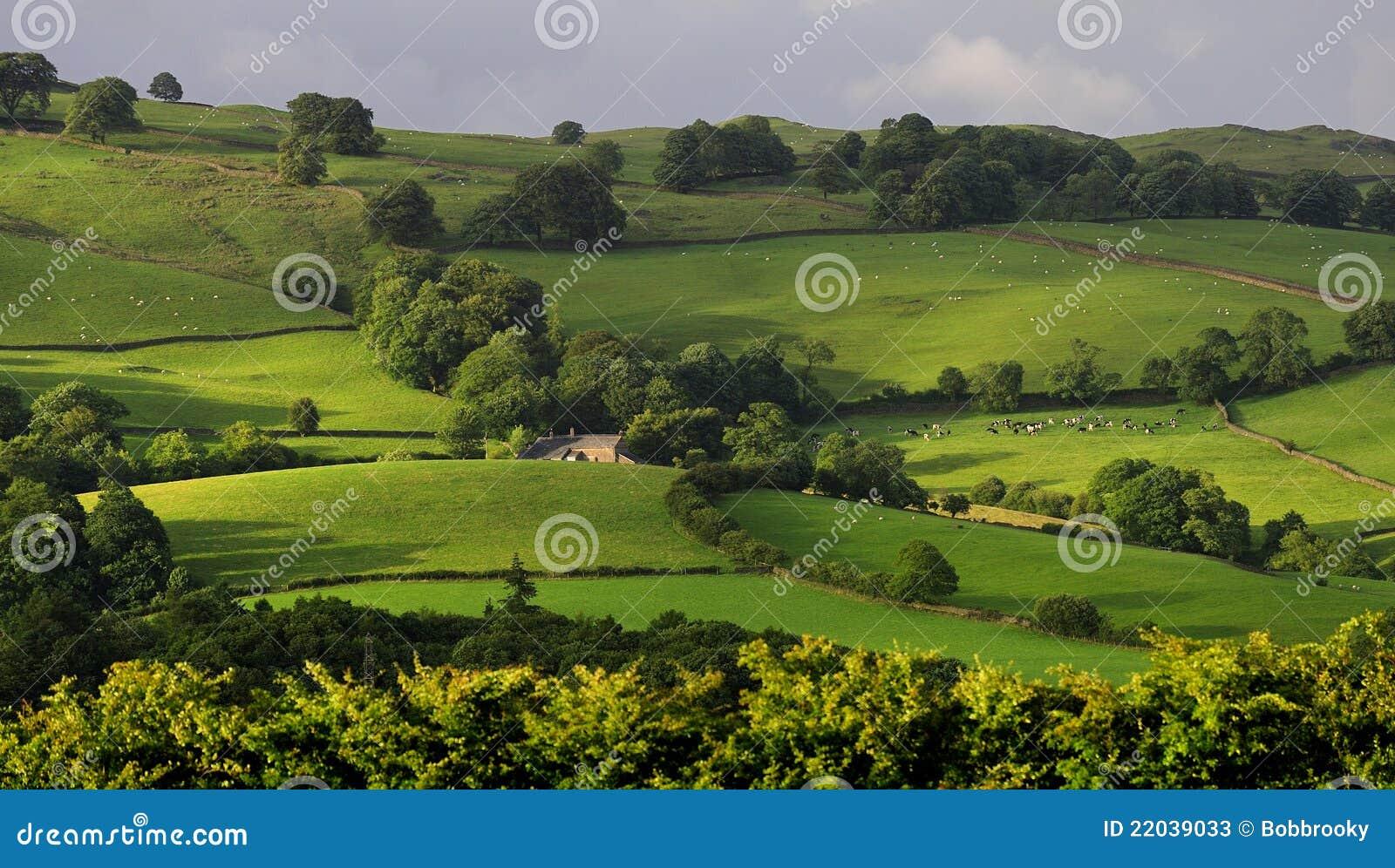 Horizontal de Cumbrian