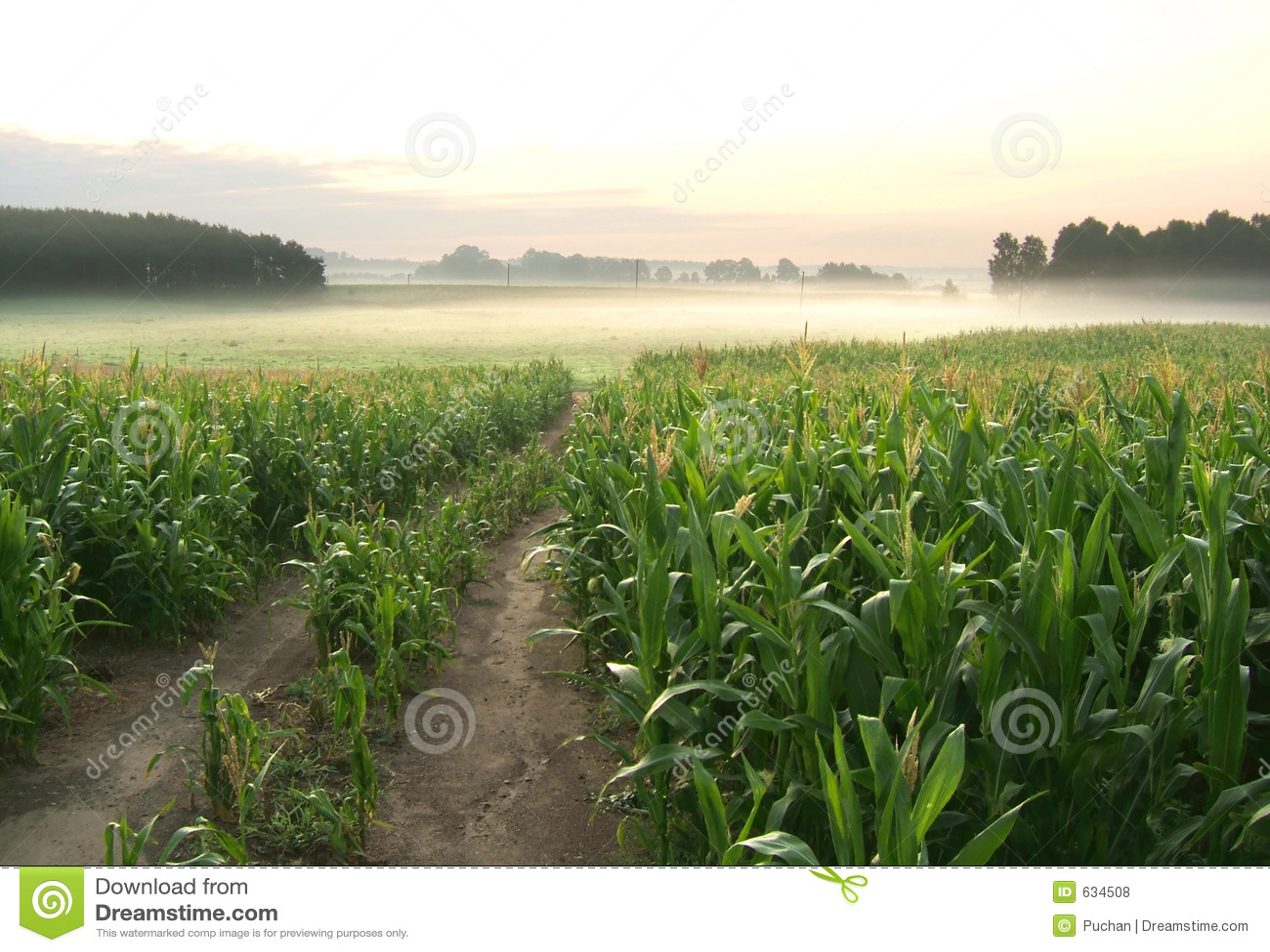 Horizontal de ferme