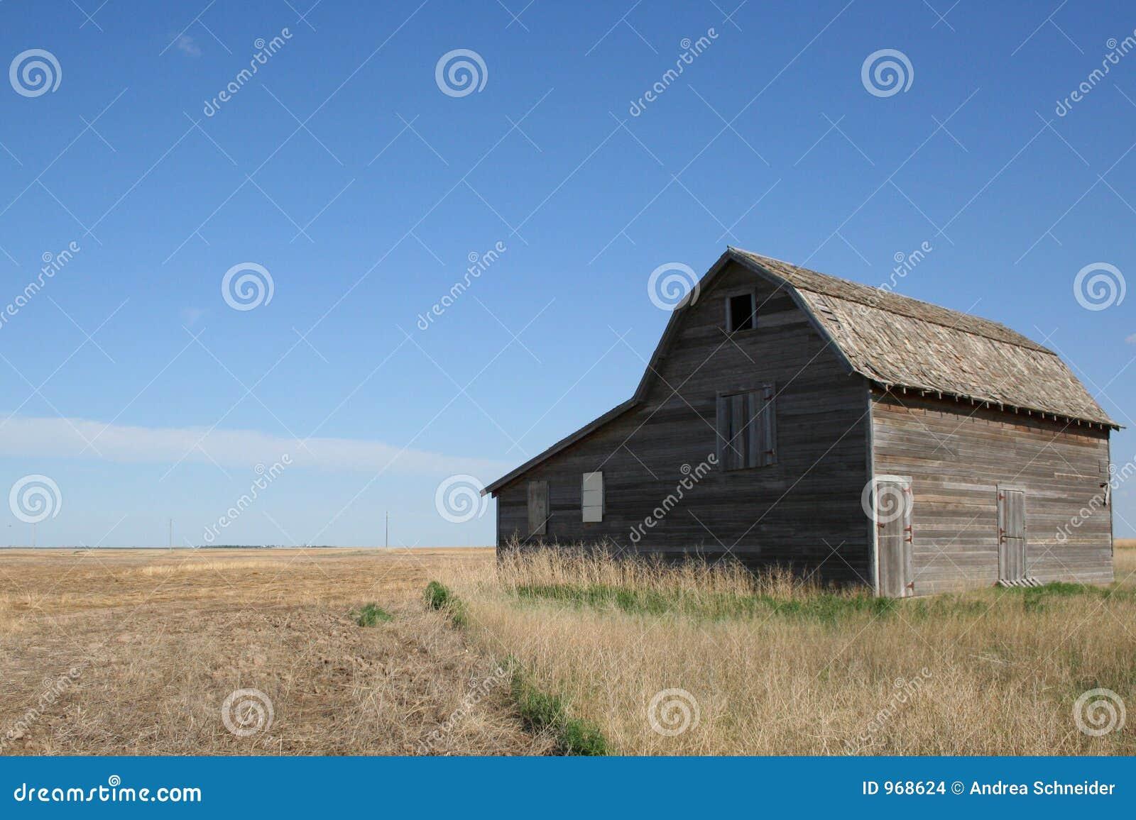 Horizontal de grange