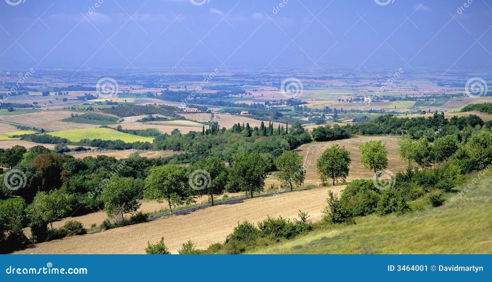 Horizontal de Languedoc