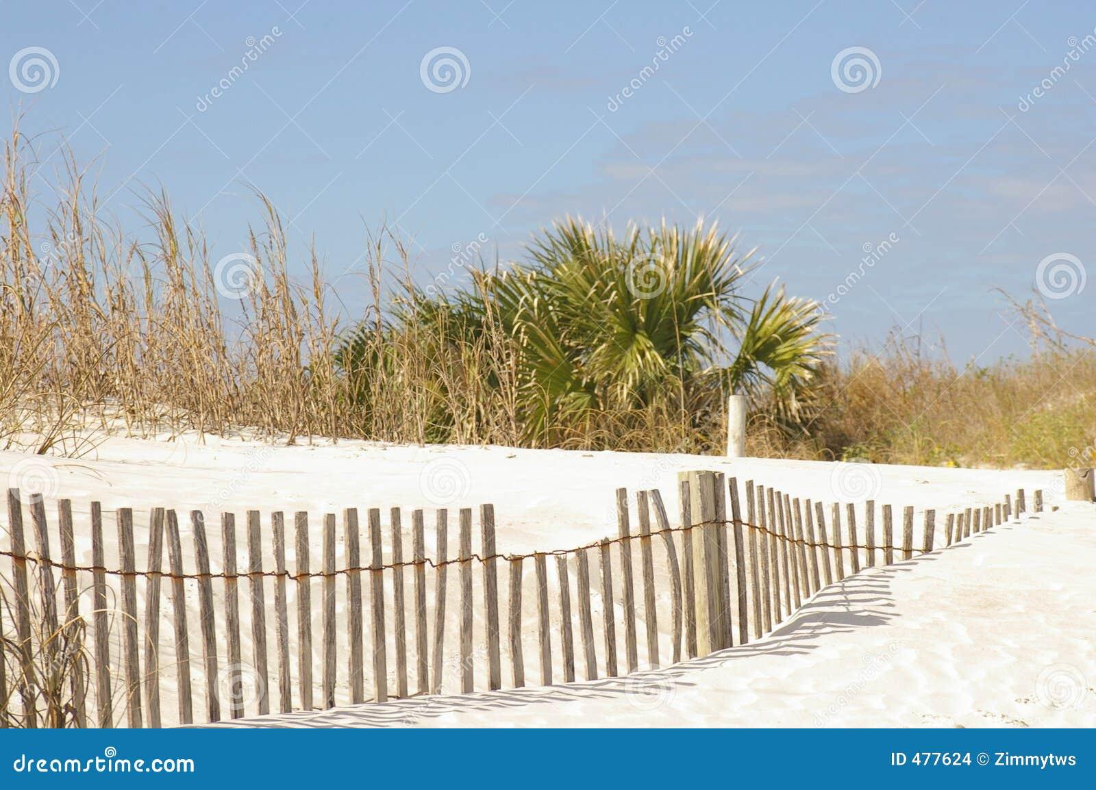 Horizontal de plage