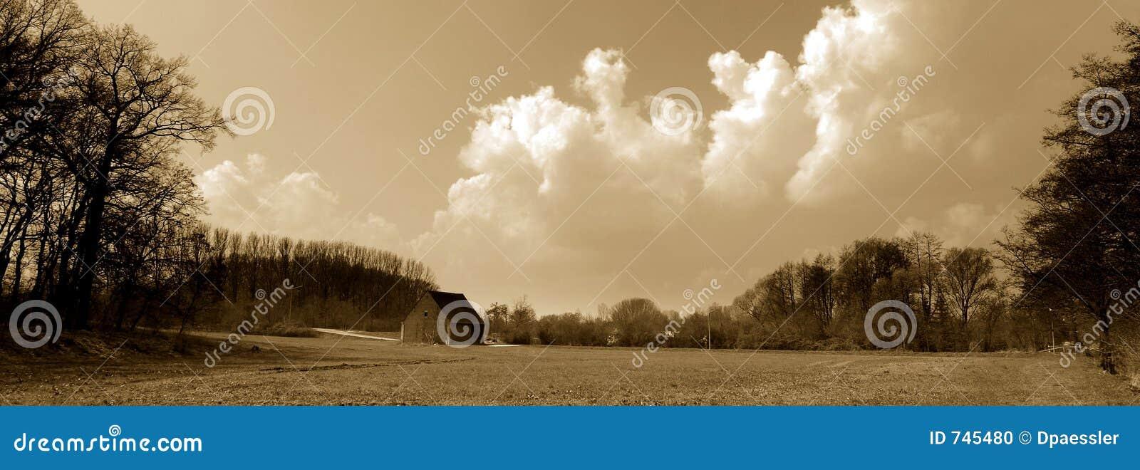 Horizontal franconien