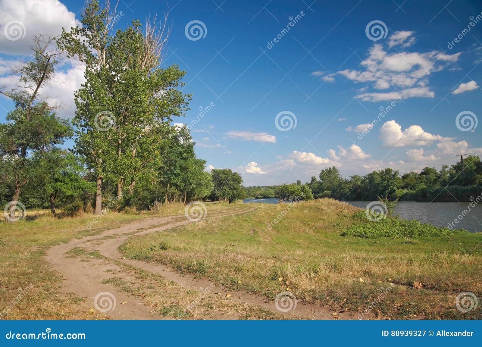 Horizontal rural