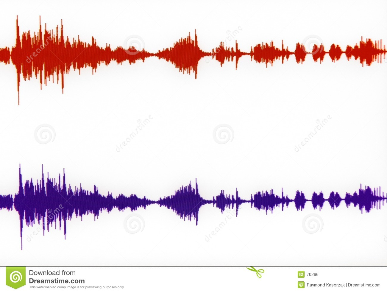 waveform download