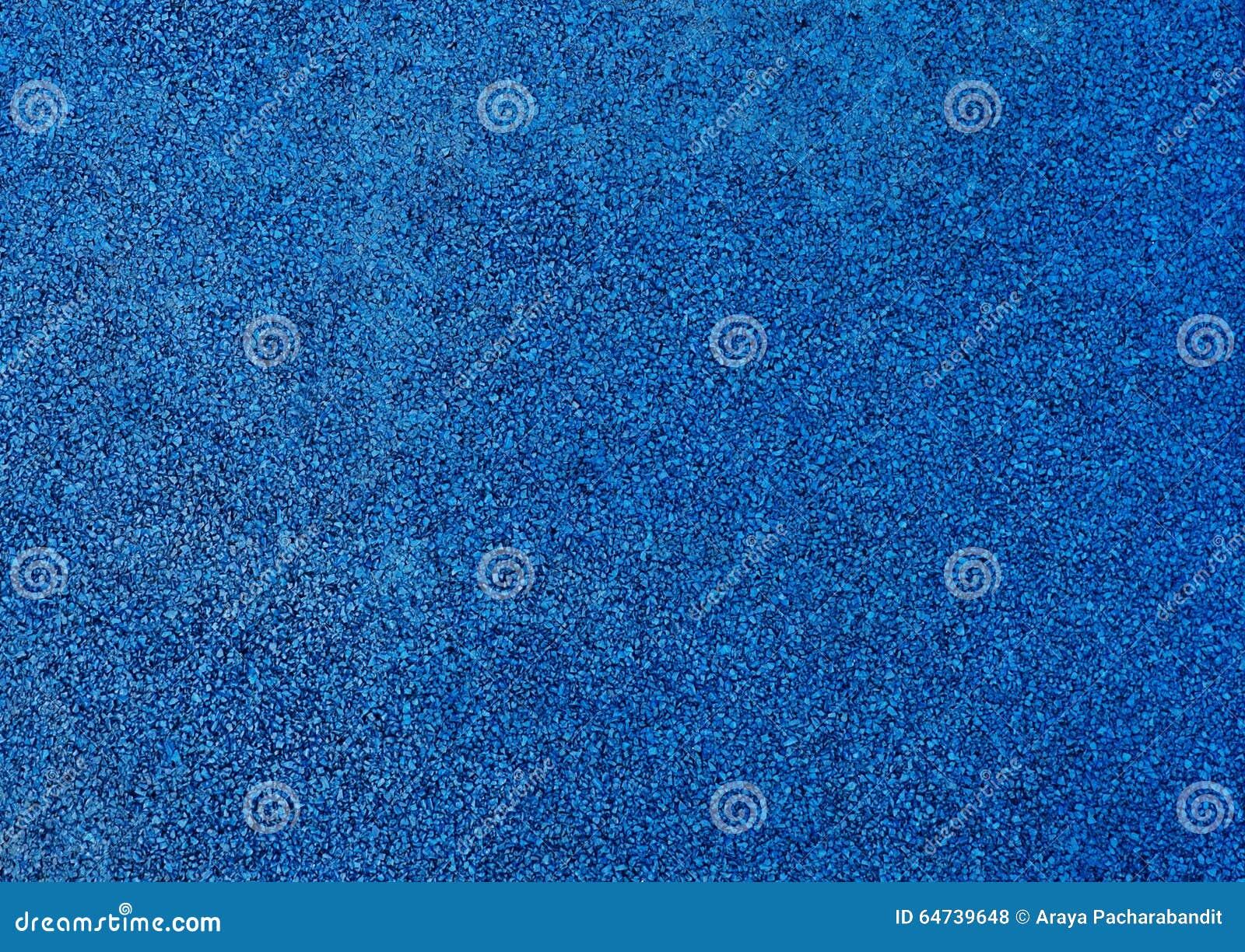 Horizontal Texture Of Blue Tarmac Floor Texture Background ...