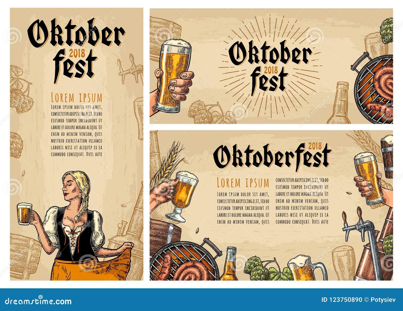Beer Tap  Vintage Vector Engraving Illustration For Web