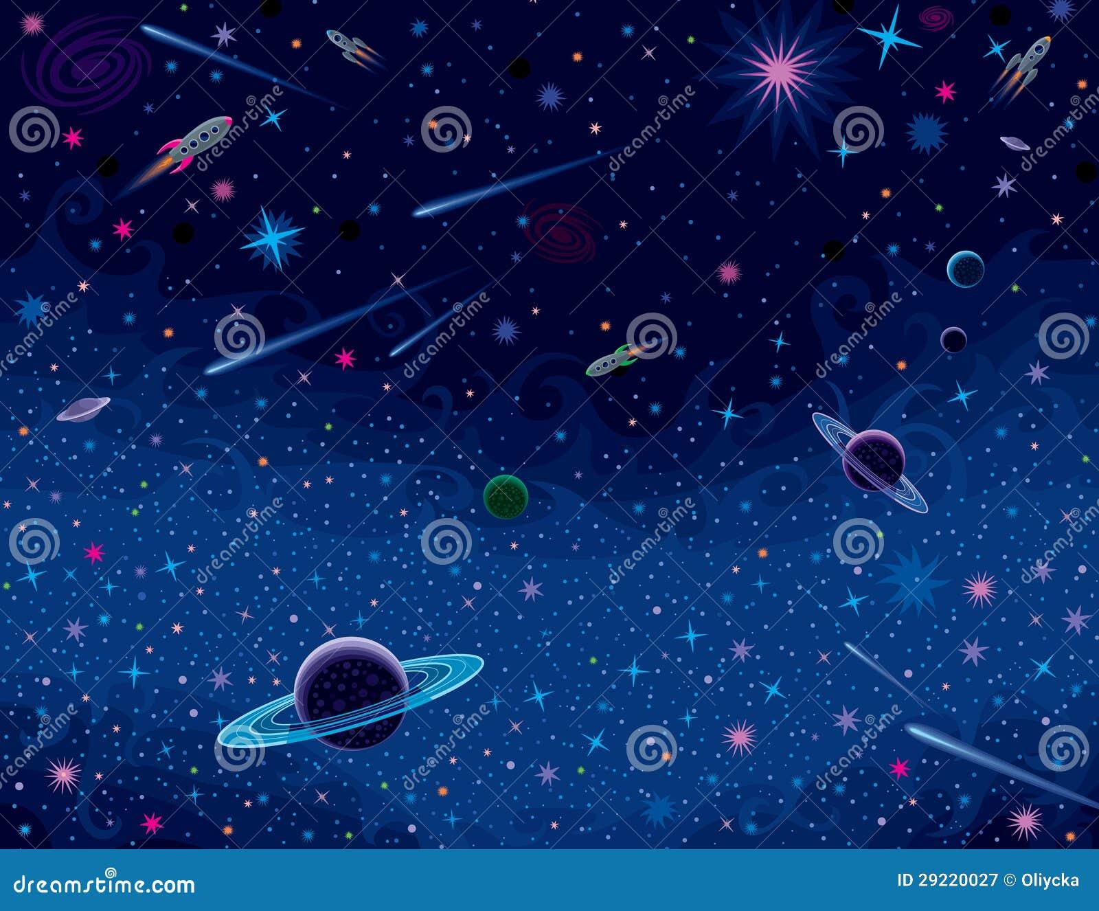 Horizontale Kosmische Achtergrond