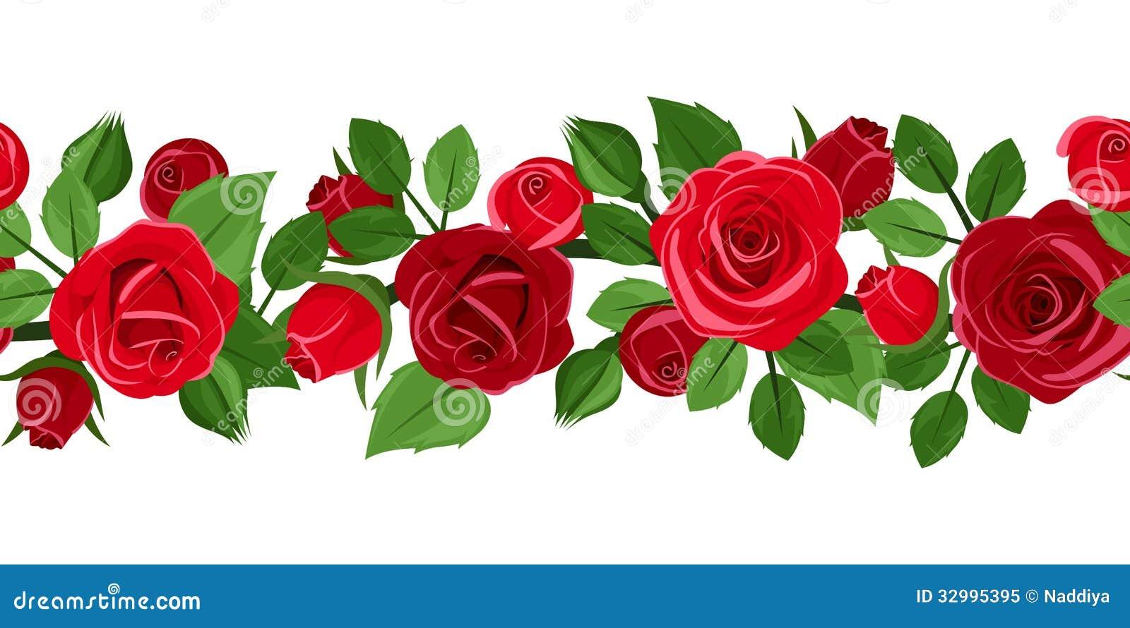 Top Keywords Picture For Red Rose Vine Clip Art - 1300x740 - jpeg