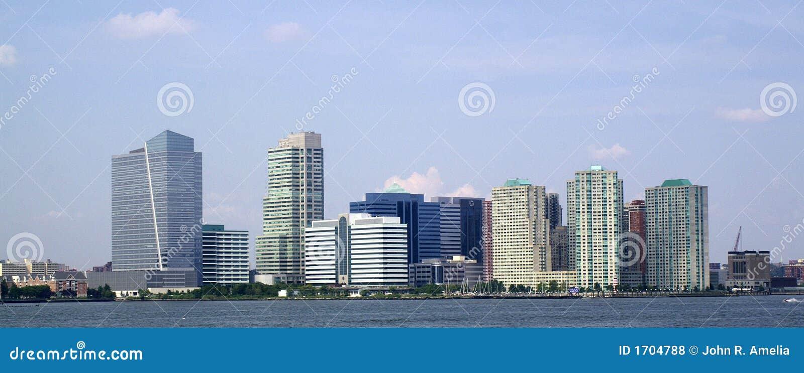 HORIZONTE 01 DE NJ