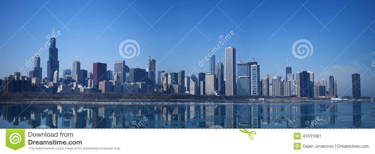 Horizonte de Chicago