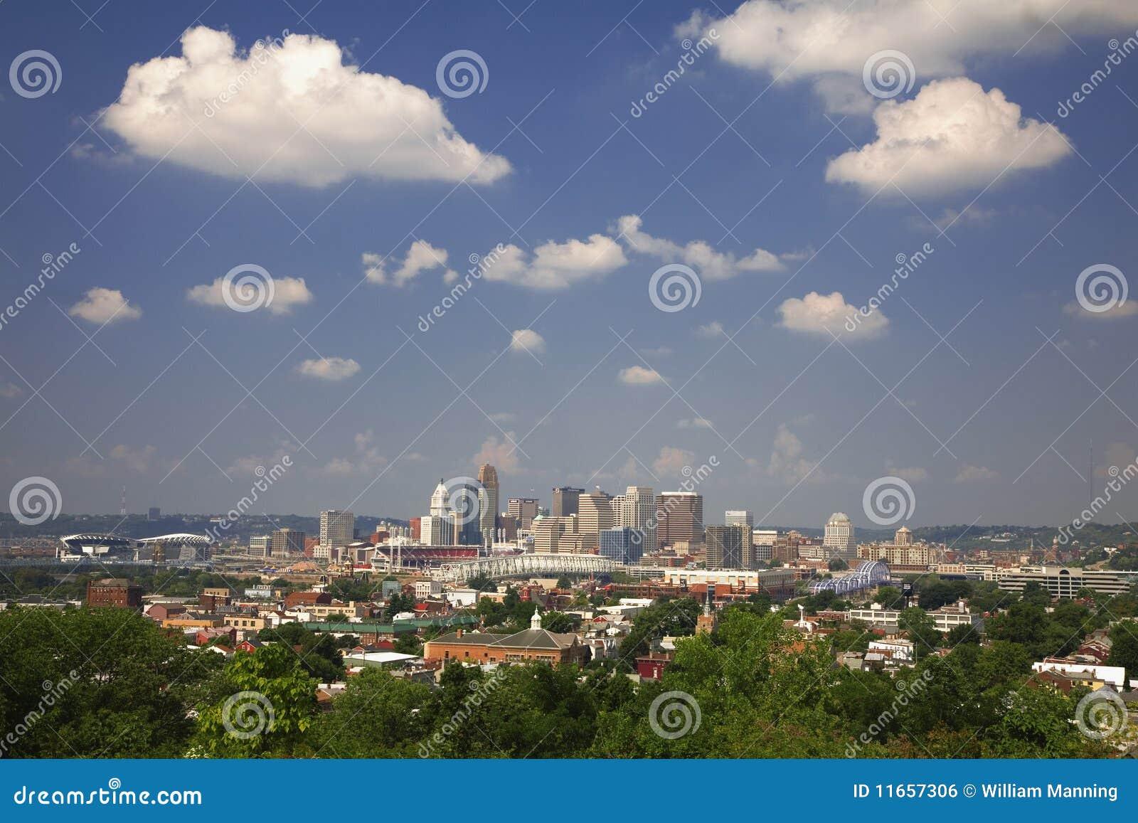Horizonte de Cincinnati