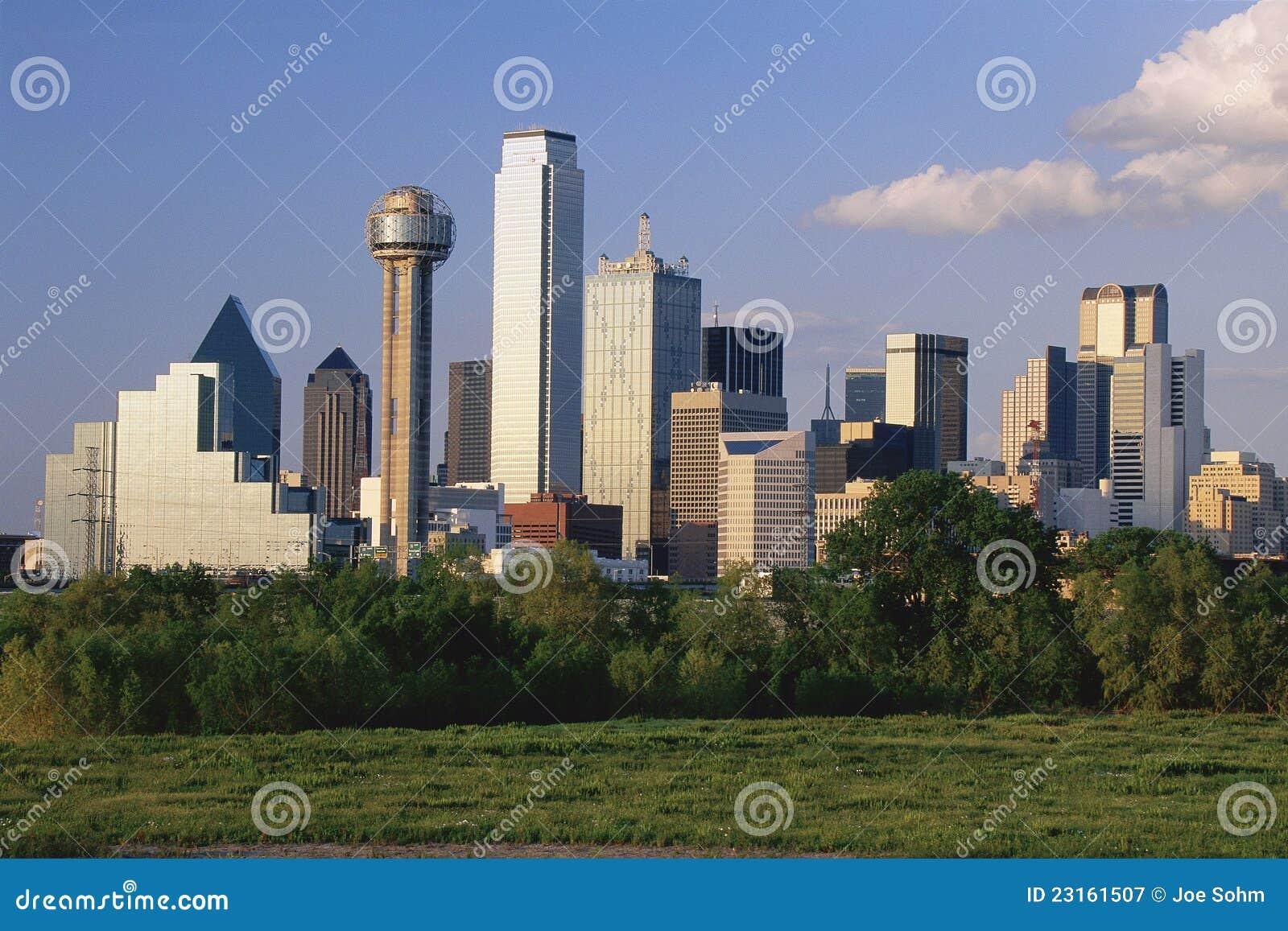 Horizonte de Dallas