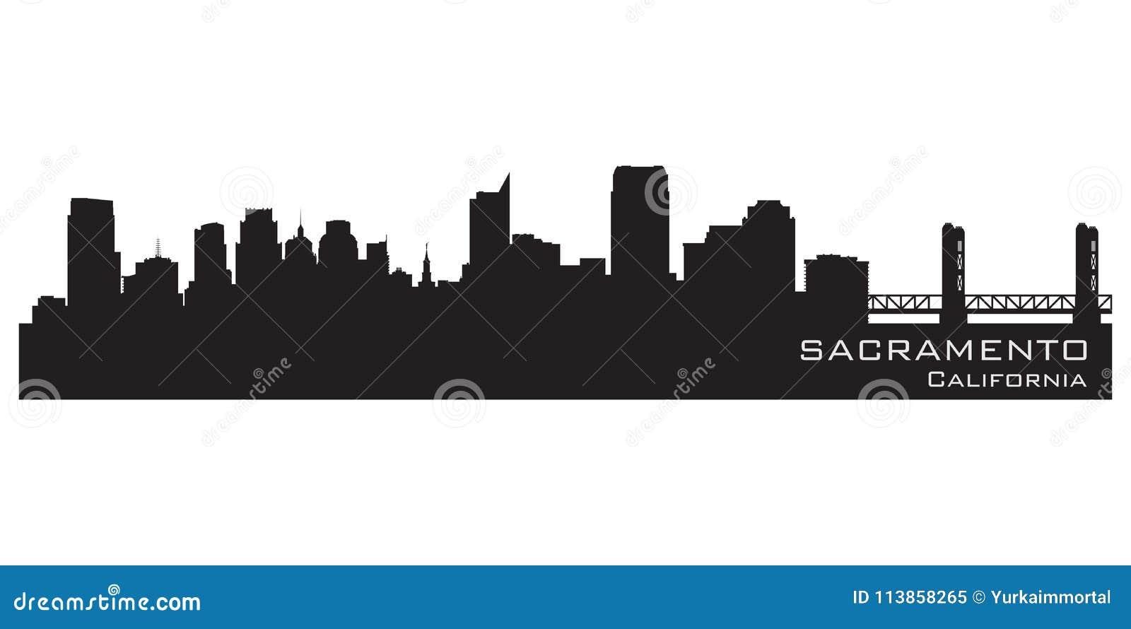 Sacramento Ilustraciones Stock, Vectores, Y Clipart