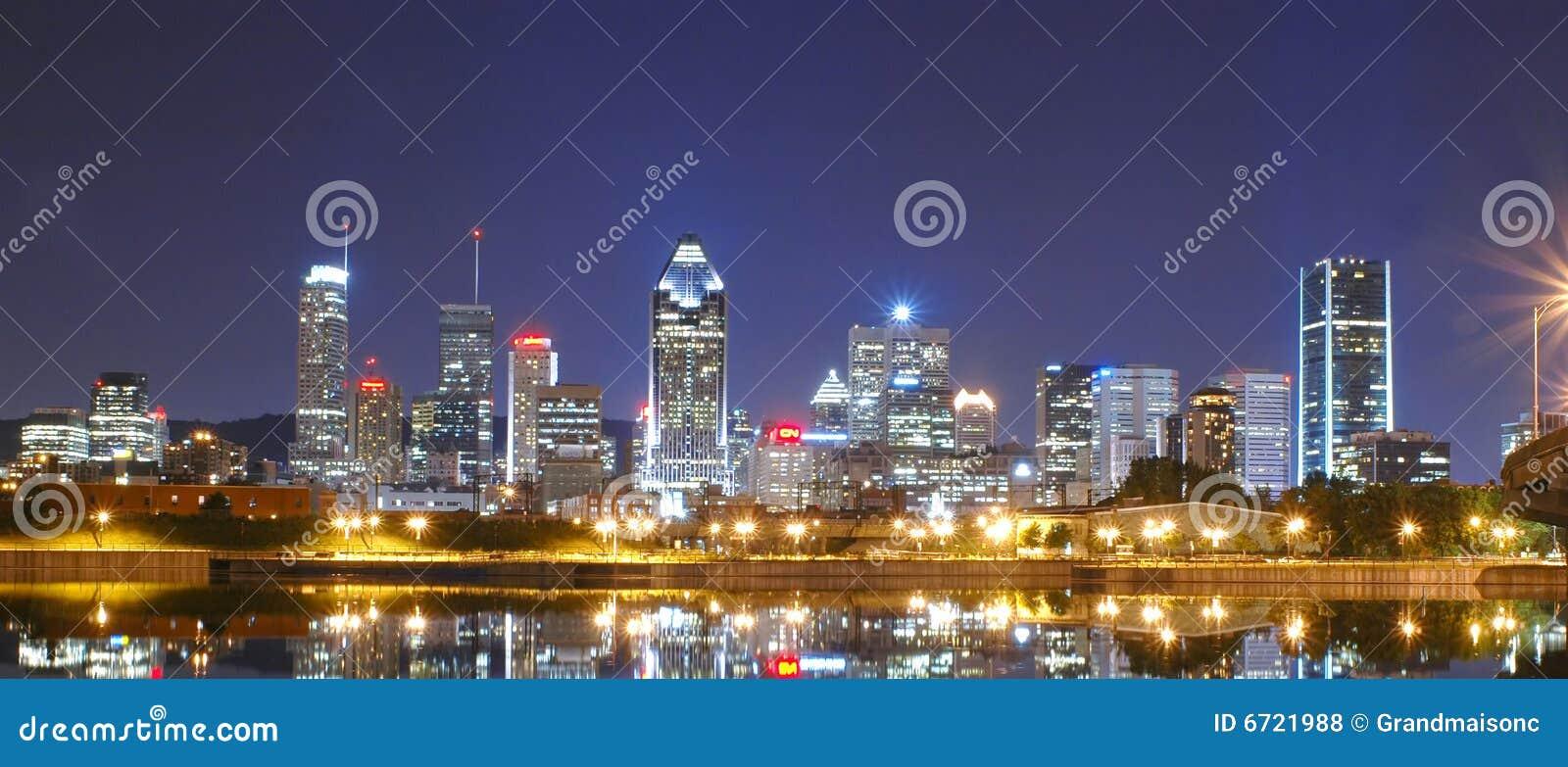 Horizonte de Montreal