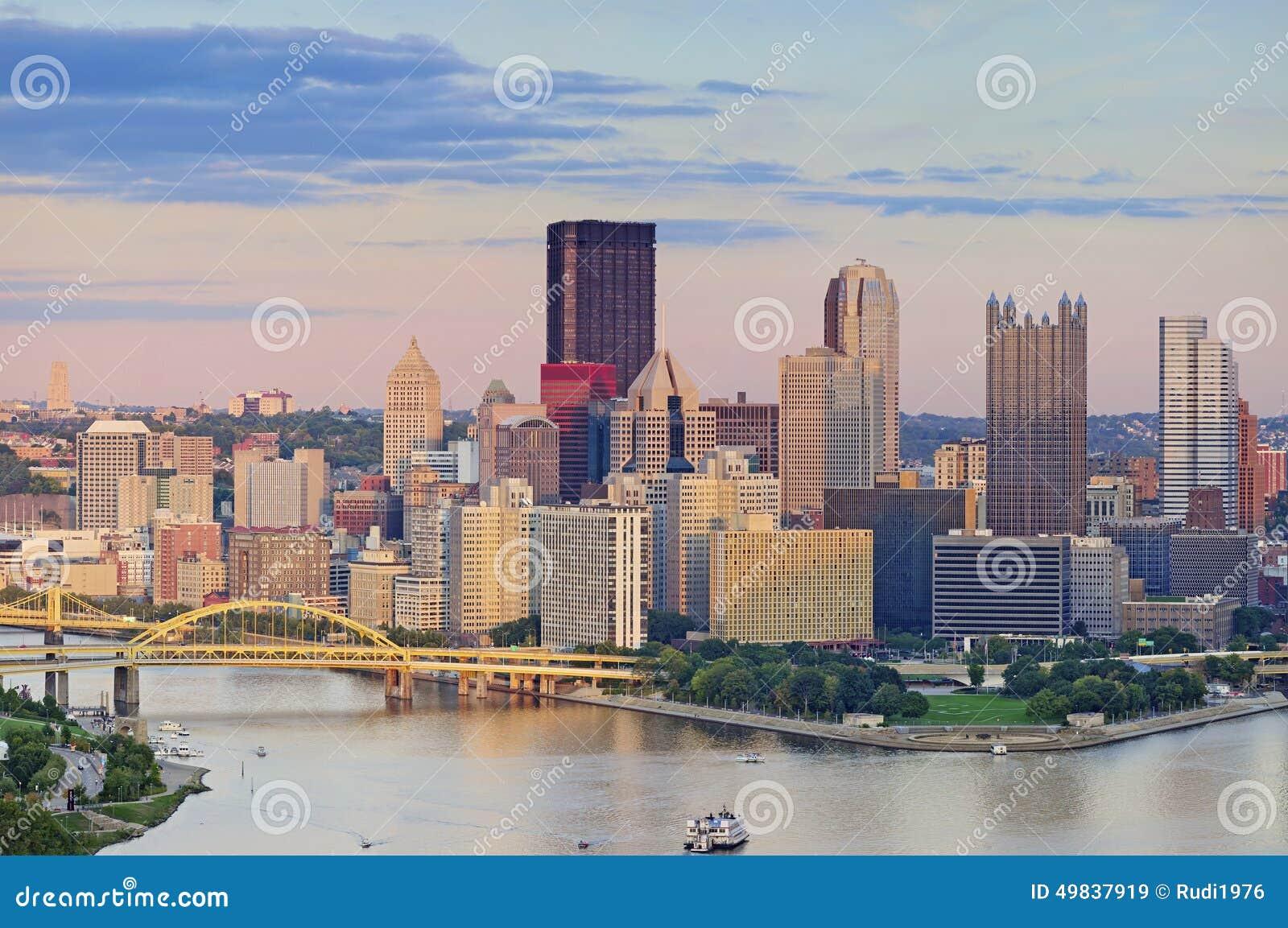 Horizonte de Pittsburgh